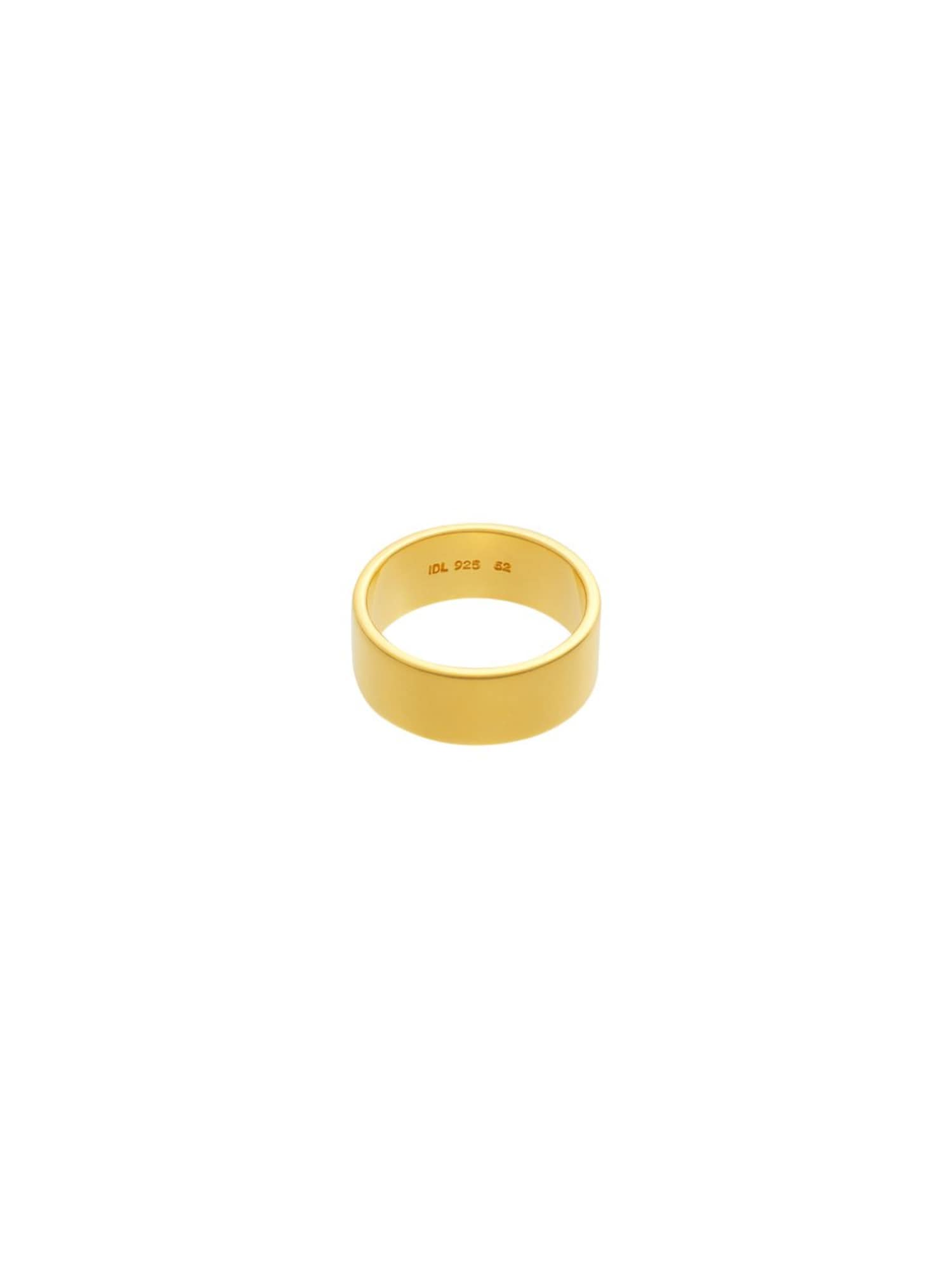 ID Fine, Dames Ring, goud