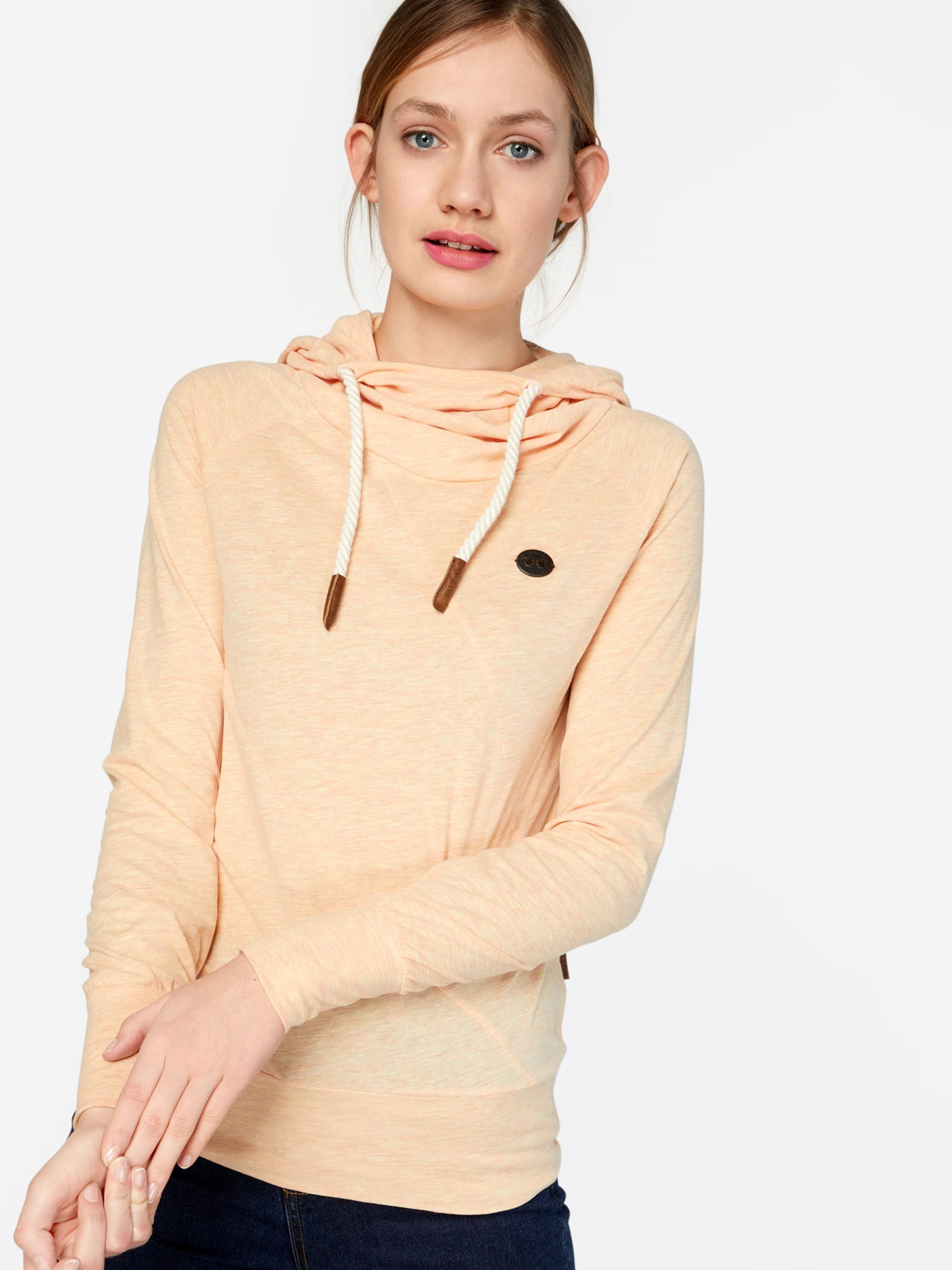 Sweatshirt 'Mandy'
