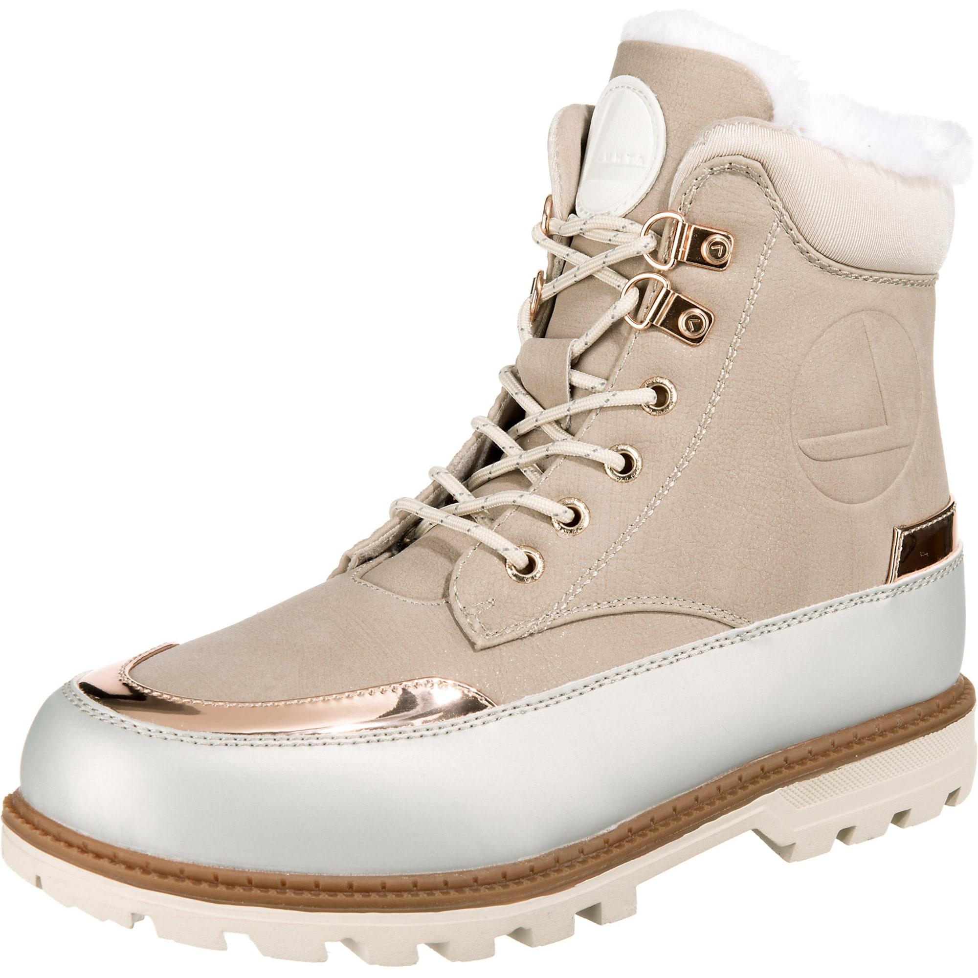 Winterstiefelette 'Reilu' | Schuhe > Stiefeletten > Winterstiefeletten | LUHTA