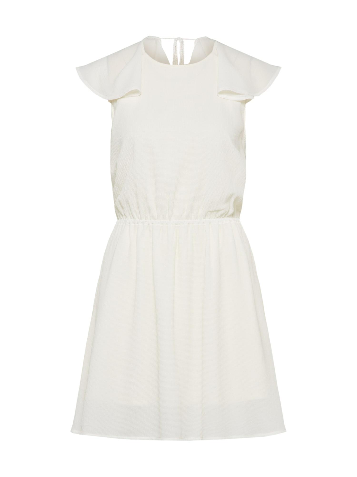 IVYREVEL Sukienka koktajlowa 'TAMARDIN'  biały