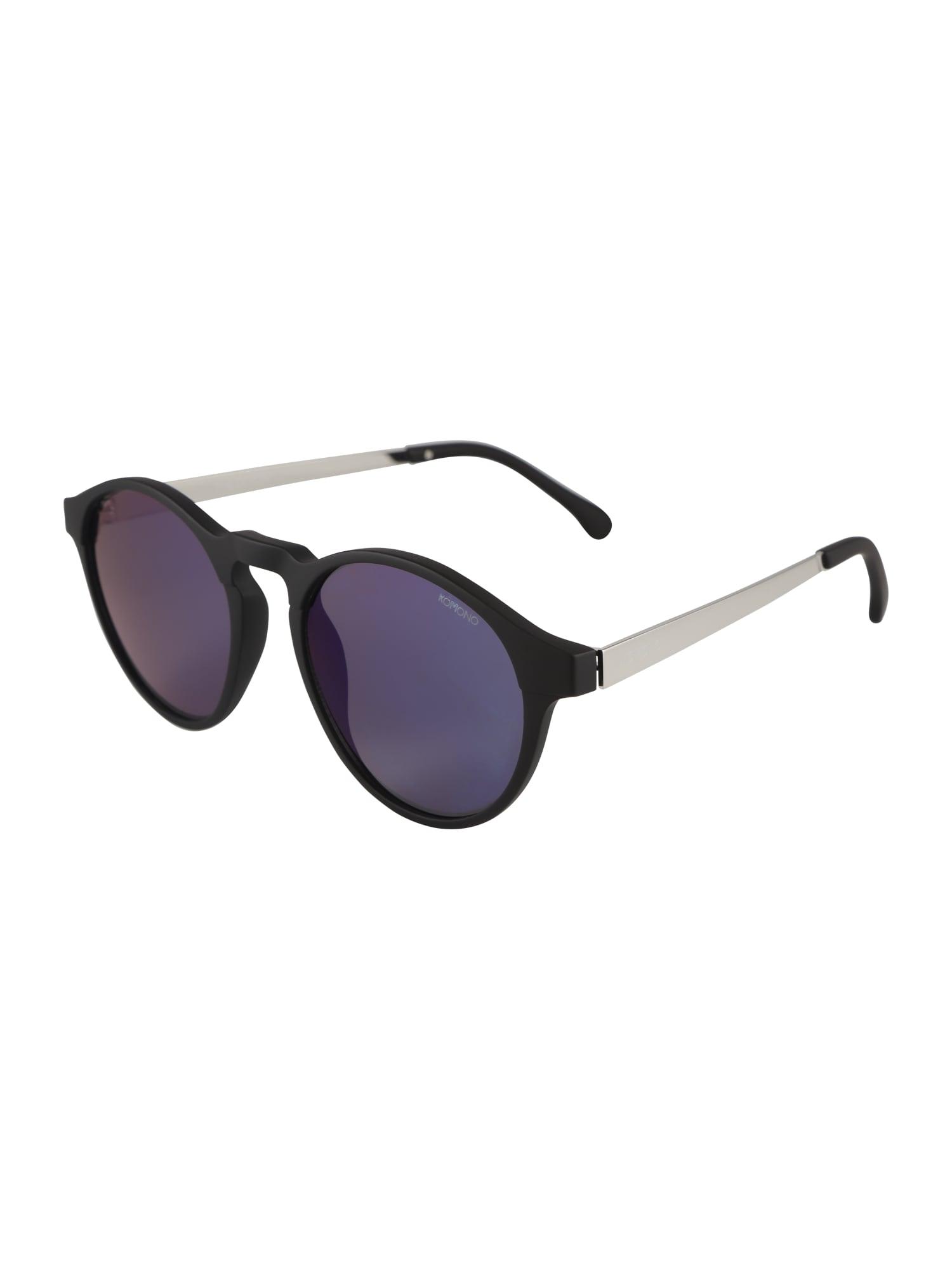 Sluneční brýle Devon černá Komono