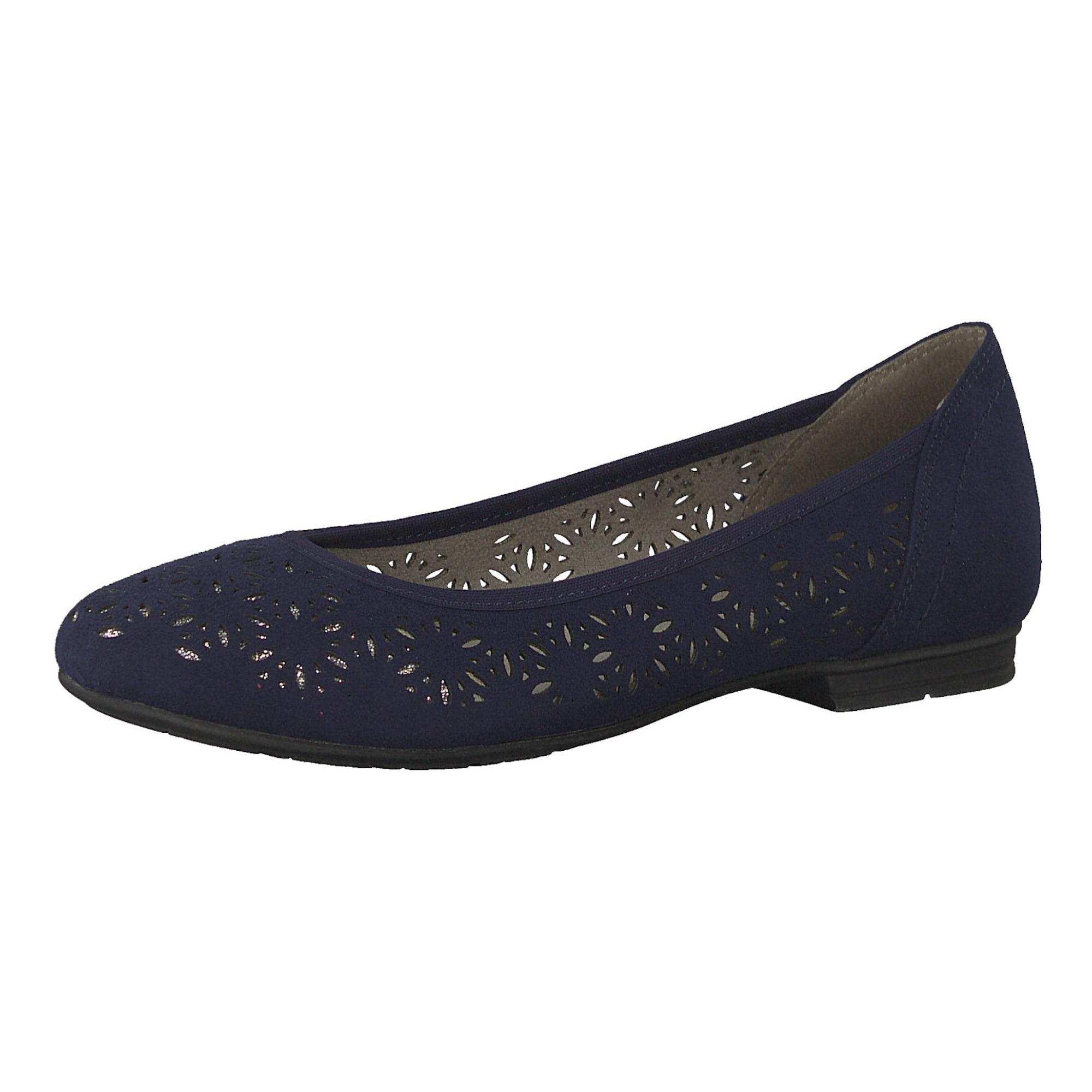 Klassische Ballerinas | Schuhe > Ballerinas | JANA