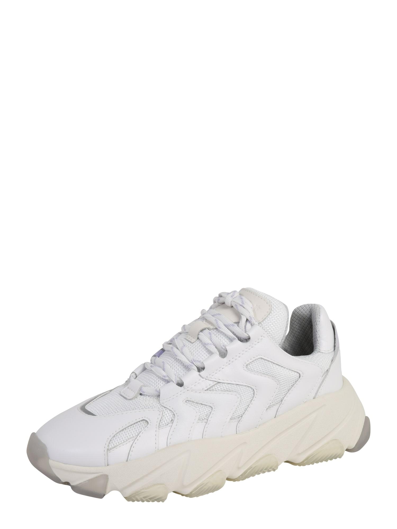 Tenisky EXTREME fialová bílá ASH