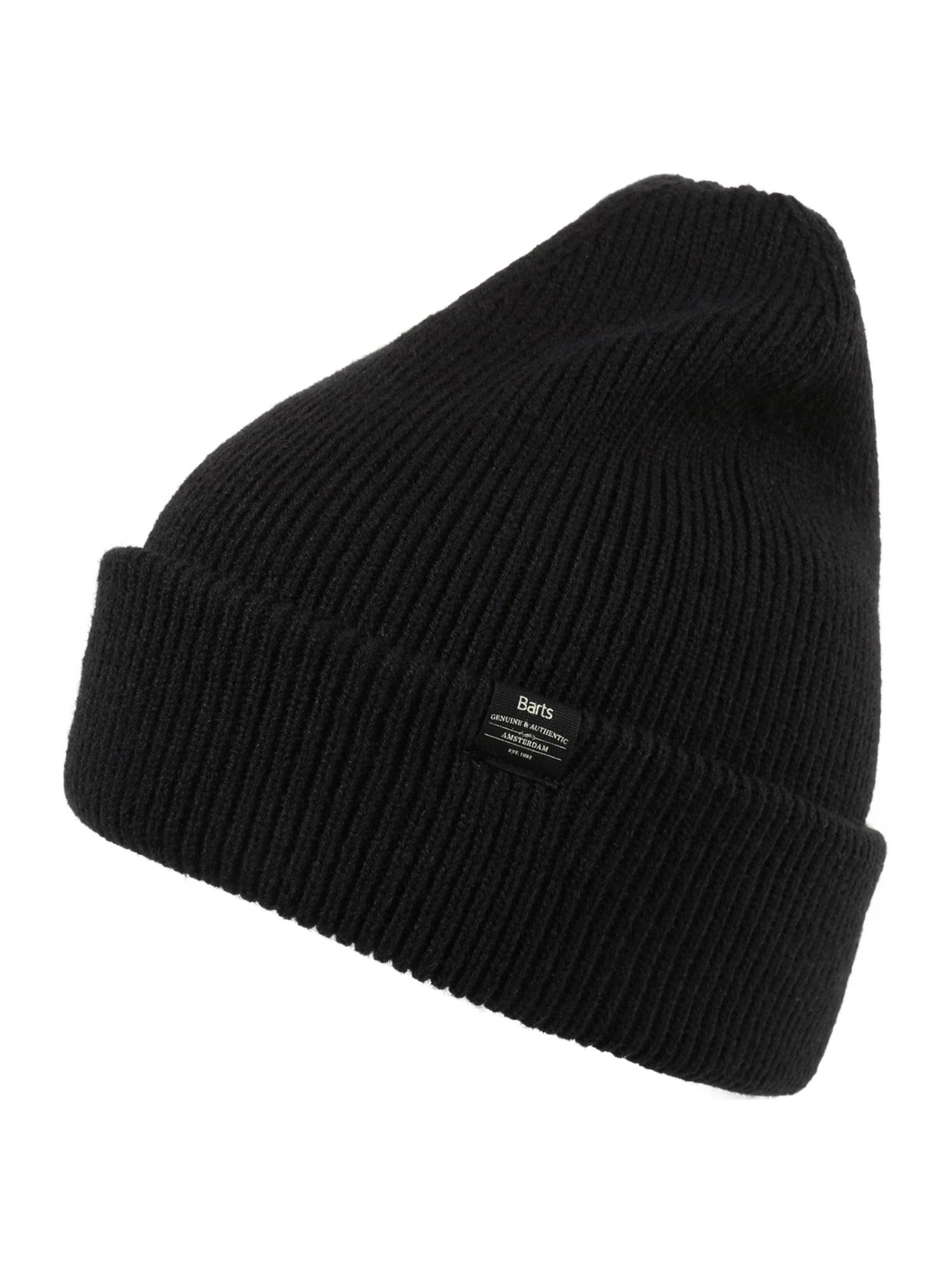 Čepice Kinabalu černá Barts