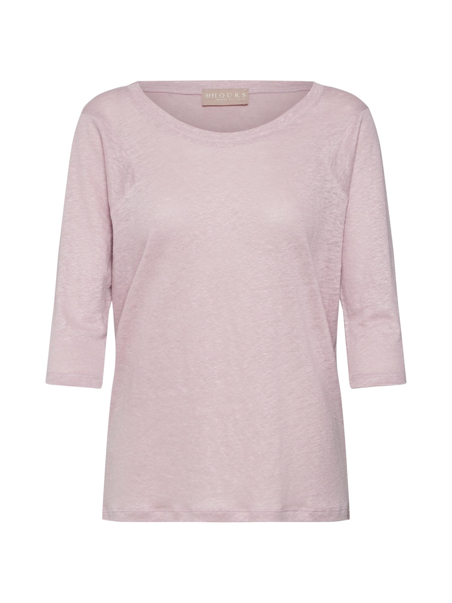Tričko Pegah růžová 81HOURS