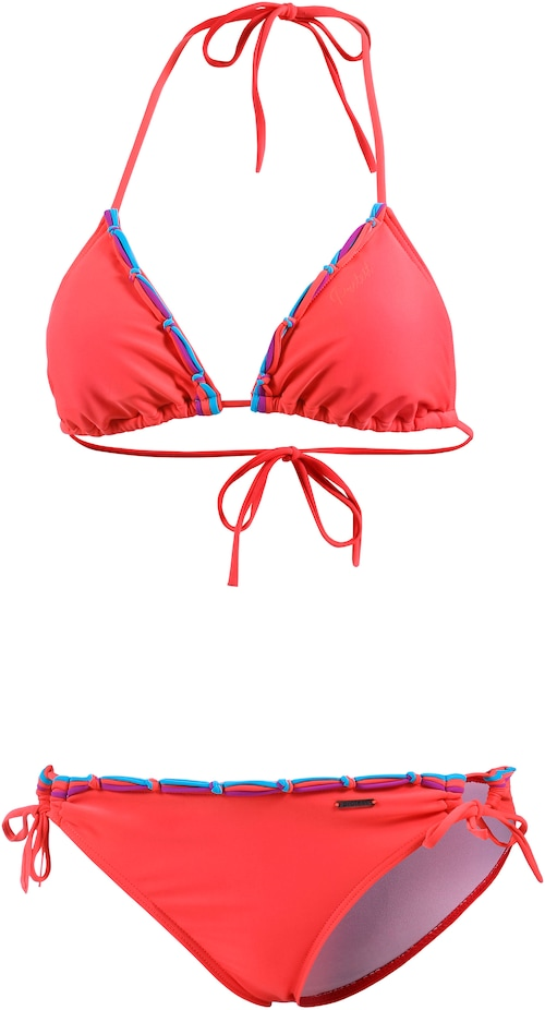 Tropically Triangelbikini...