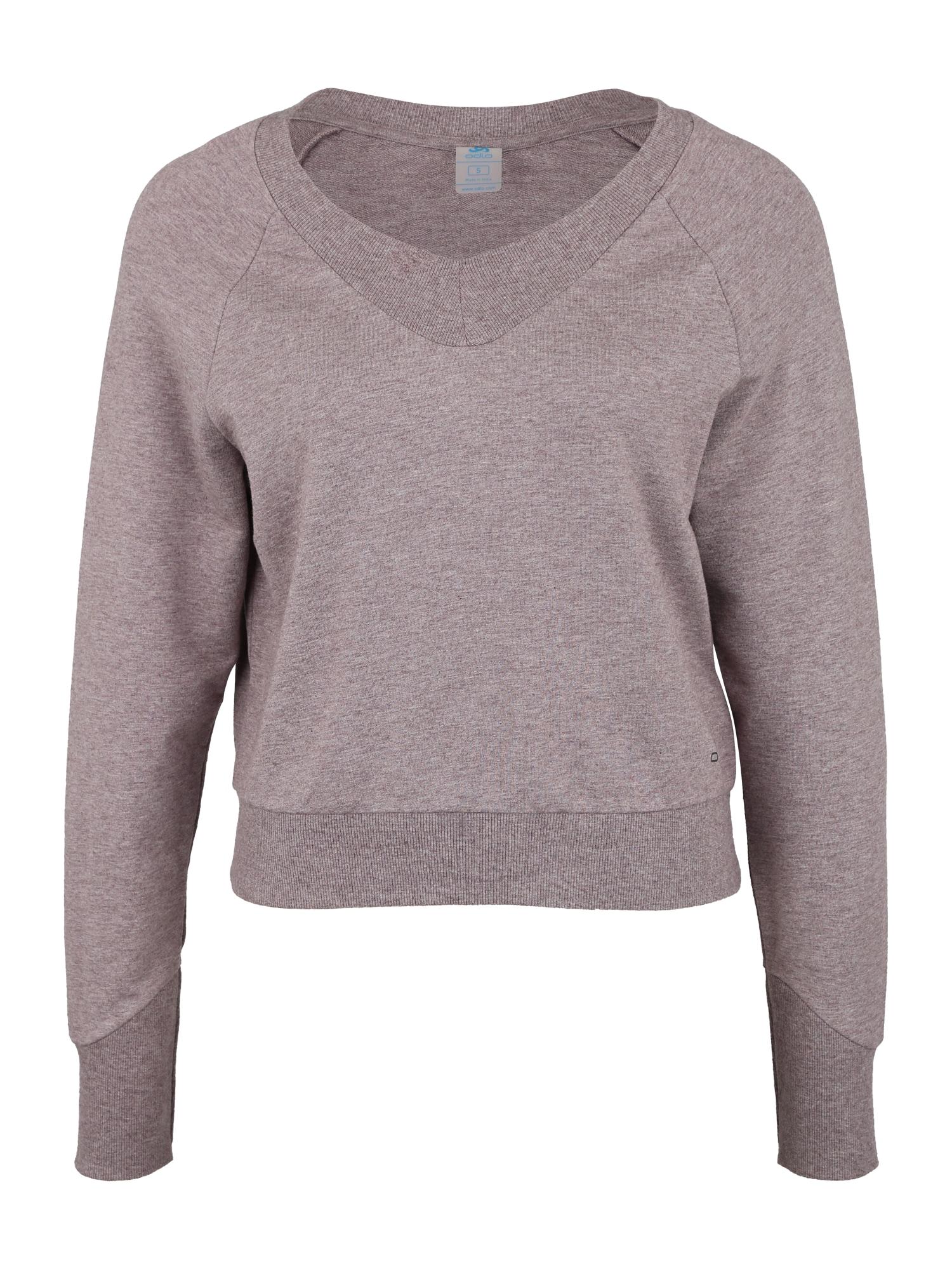 Funkční tričko ALMA NATURAL šeříková ODLO