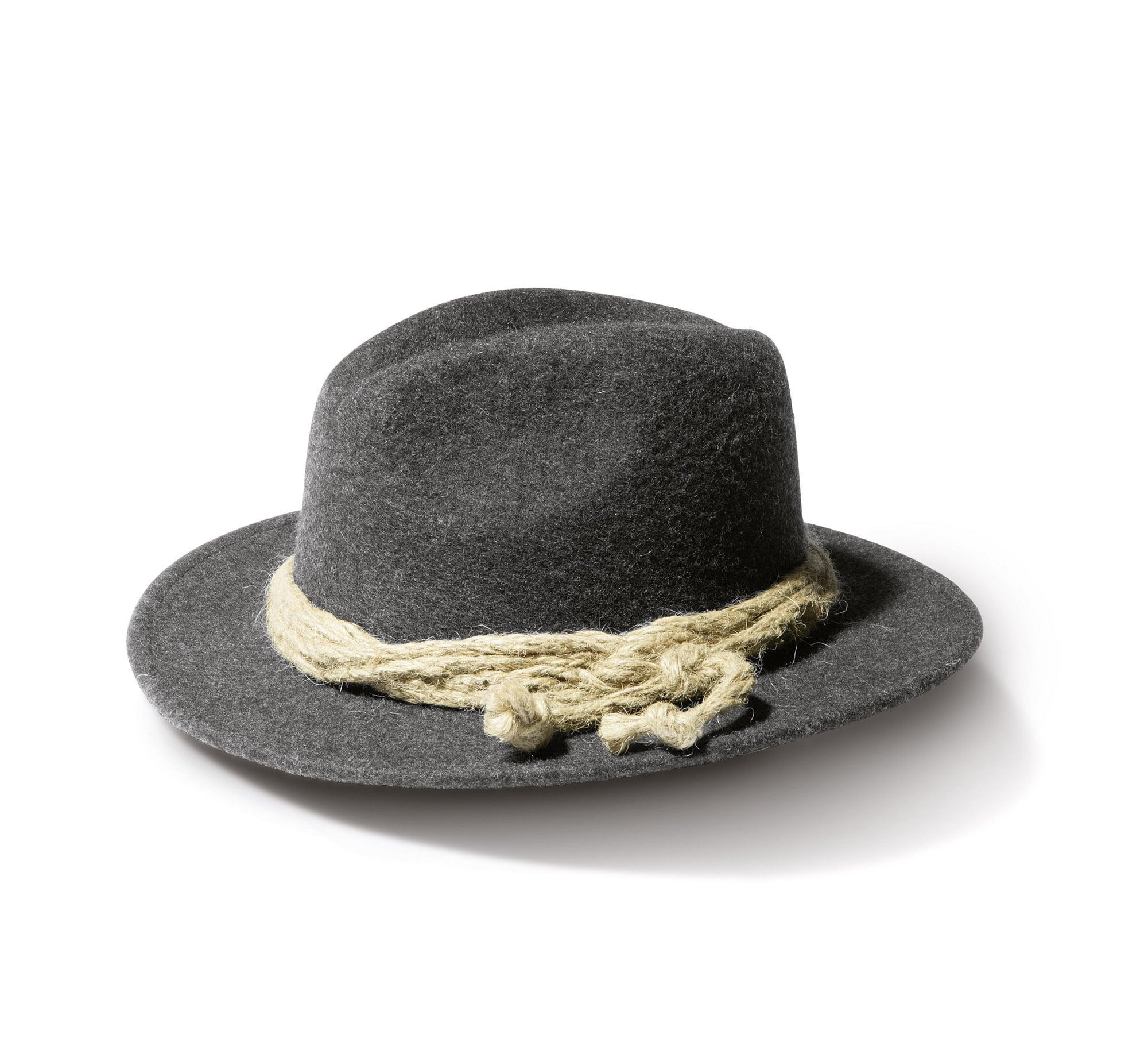 Hut 'H-3535.2'   Accessoires > Hüte > Sonstige Hüte   Schwarz   STOCKERPOINT