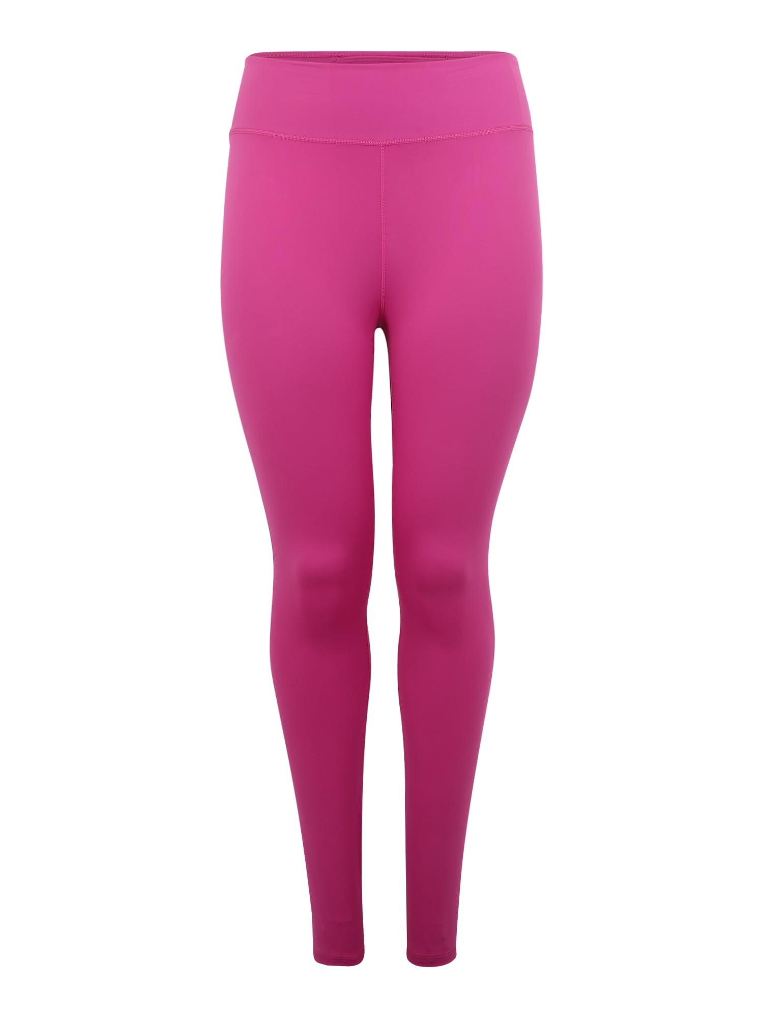 Sportovní kalhoty Nike All-In pink NIKE