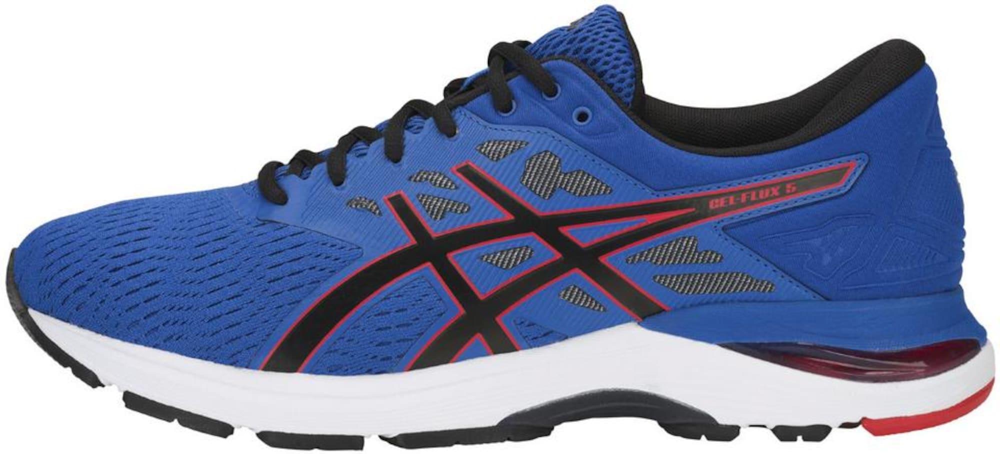 Laufschuh 'Gel- Flux 5' | Schuhe > Sportschuhe > Laufschuhe | ASICS