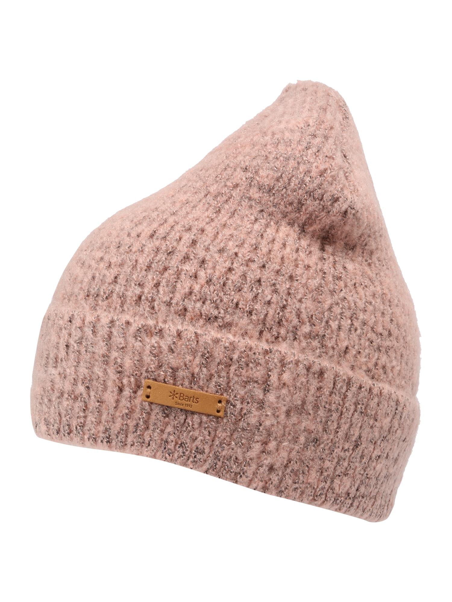 Čepice Lennon růžová Barts