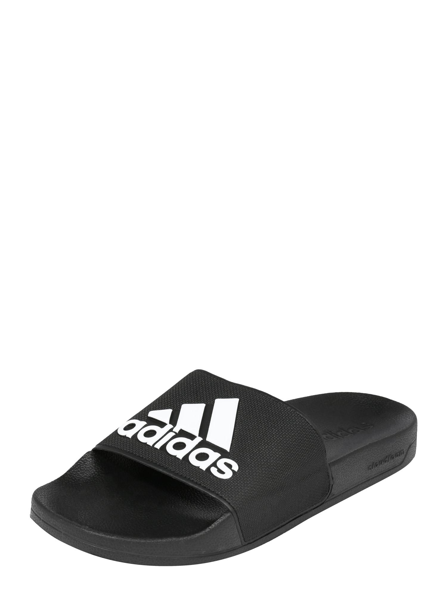 Sportovní boty černá bílá ADIDAS PERFORMANCE