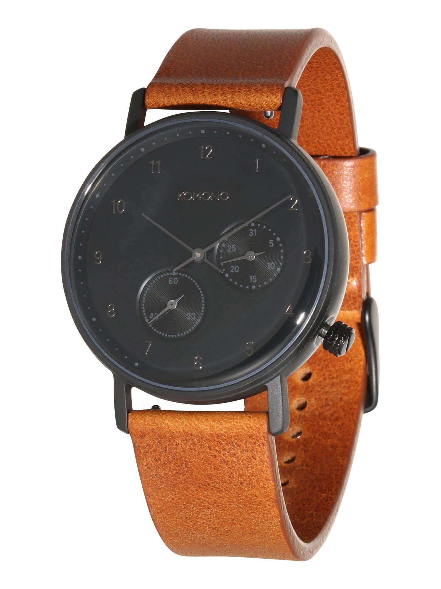 Komono Walther horloge KOM-W4034