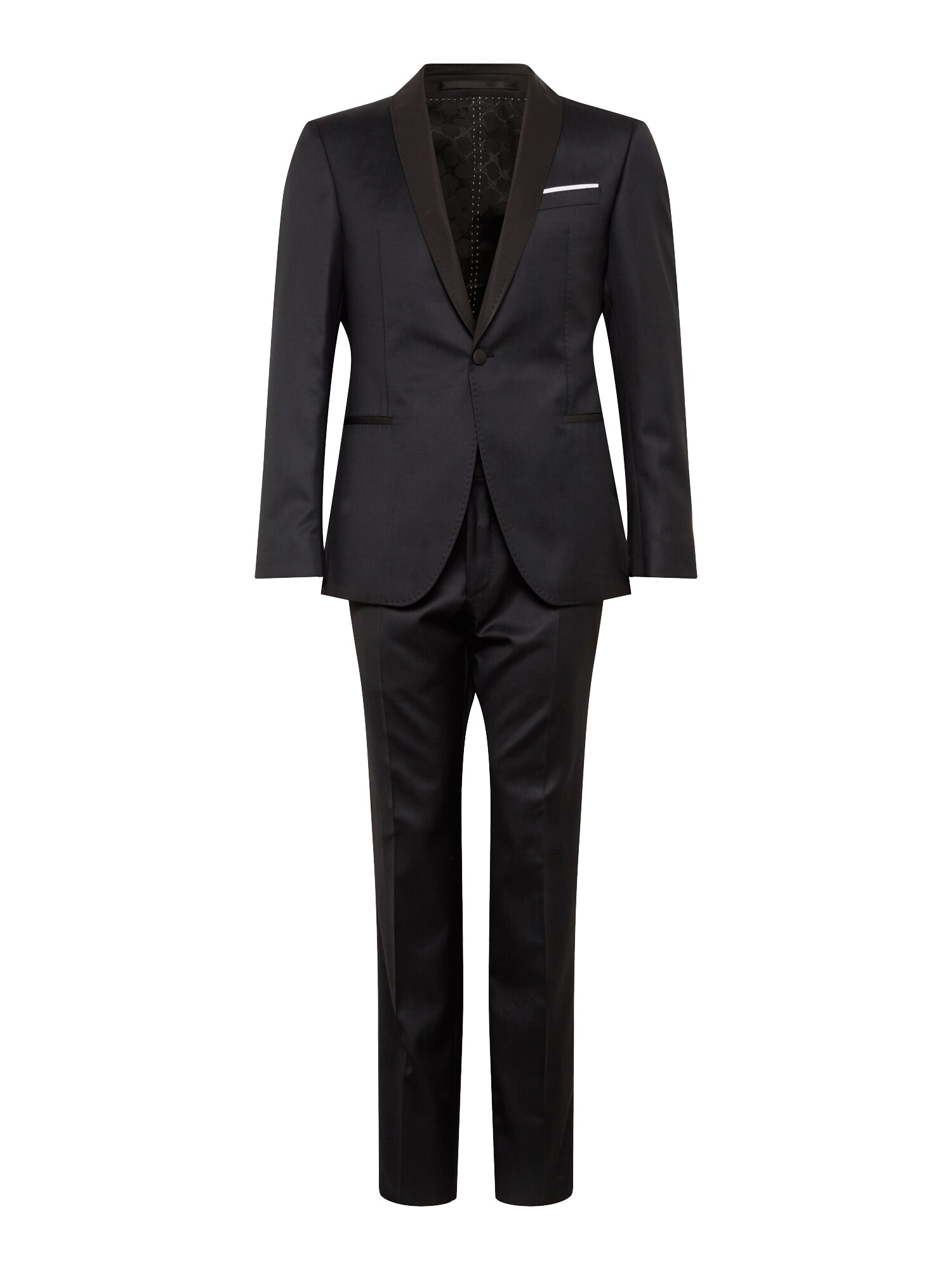 Oblek 17 JS-41Hive-Bond 10004540 černá JOOP!
