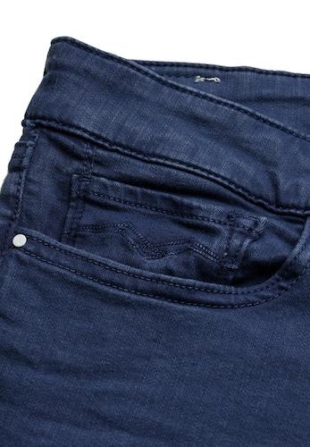 #REPLAY #Damen #Jeans #´LUZ´ #marine