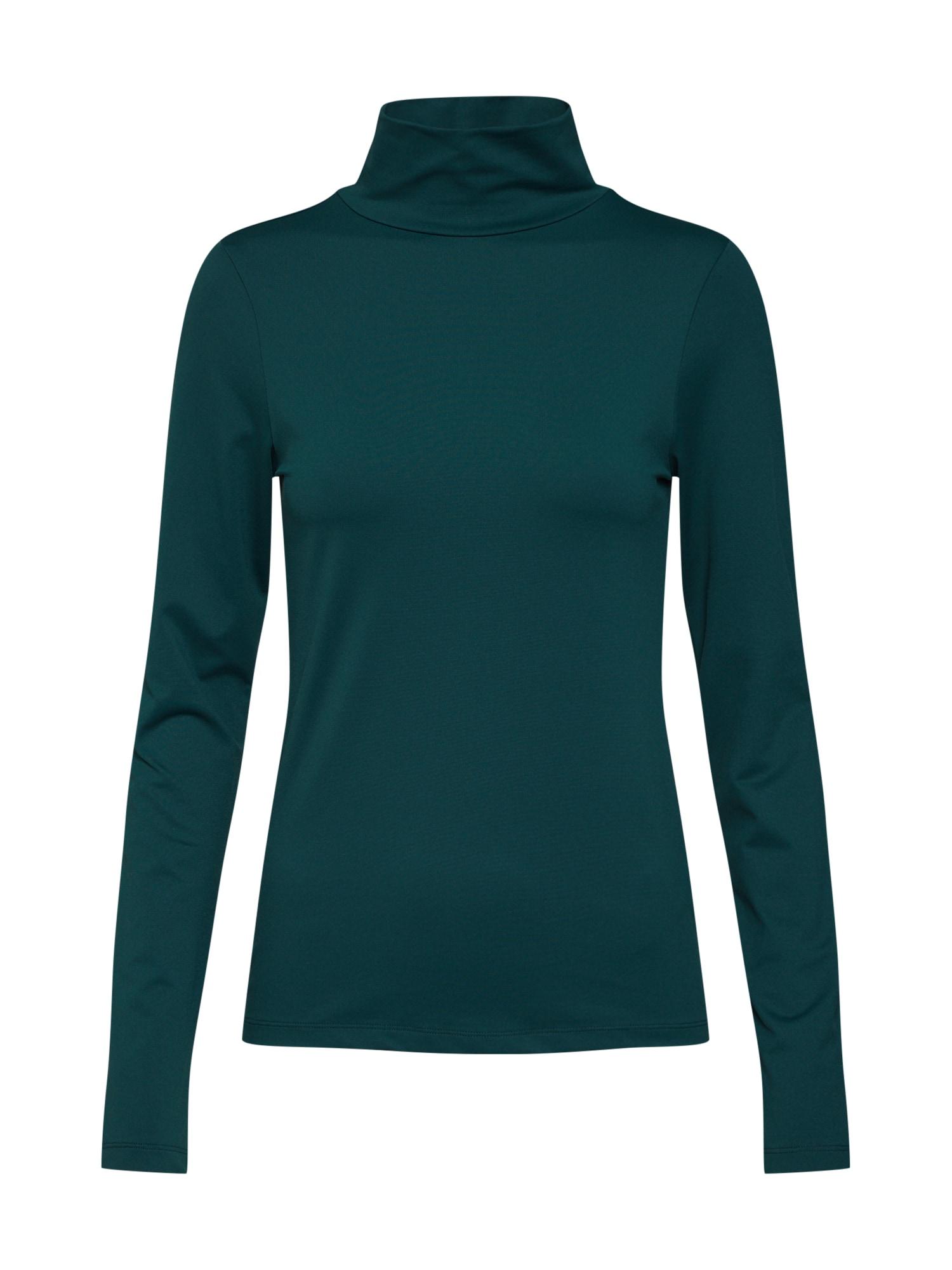 Tričko zelená LAUREL