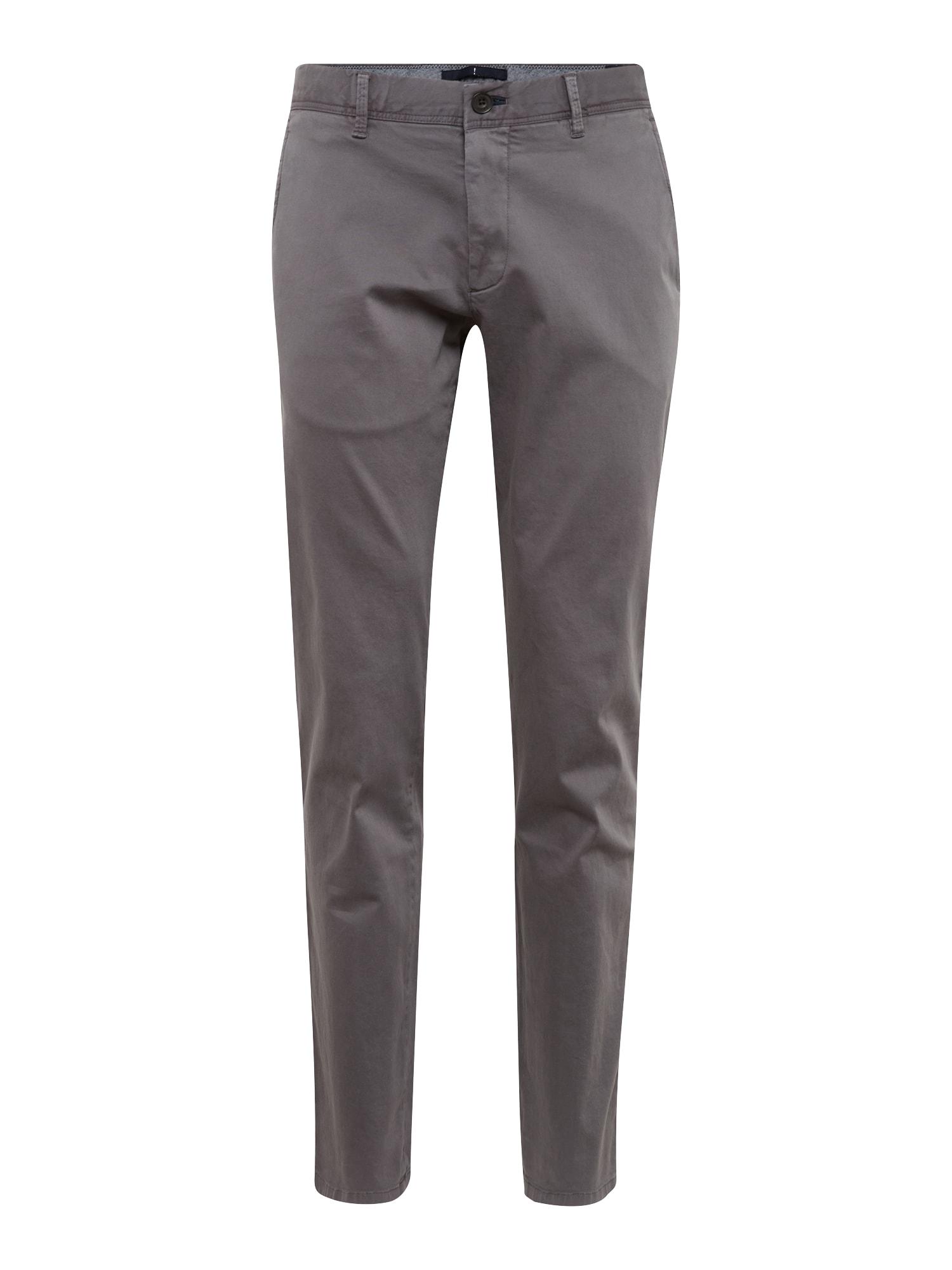 Chino kalhoty 15 JJF-20Matthew-D 10000625 šedobéžová JOOP!
