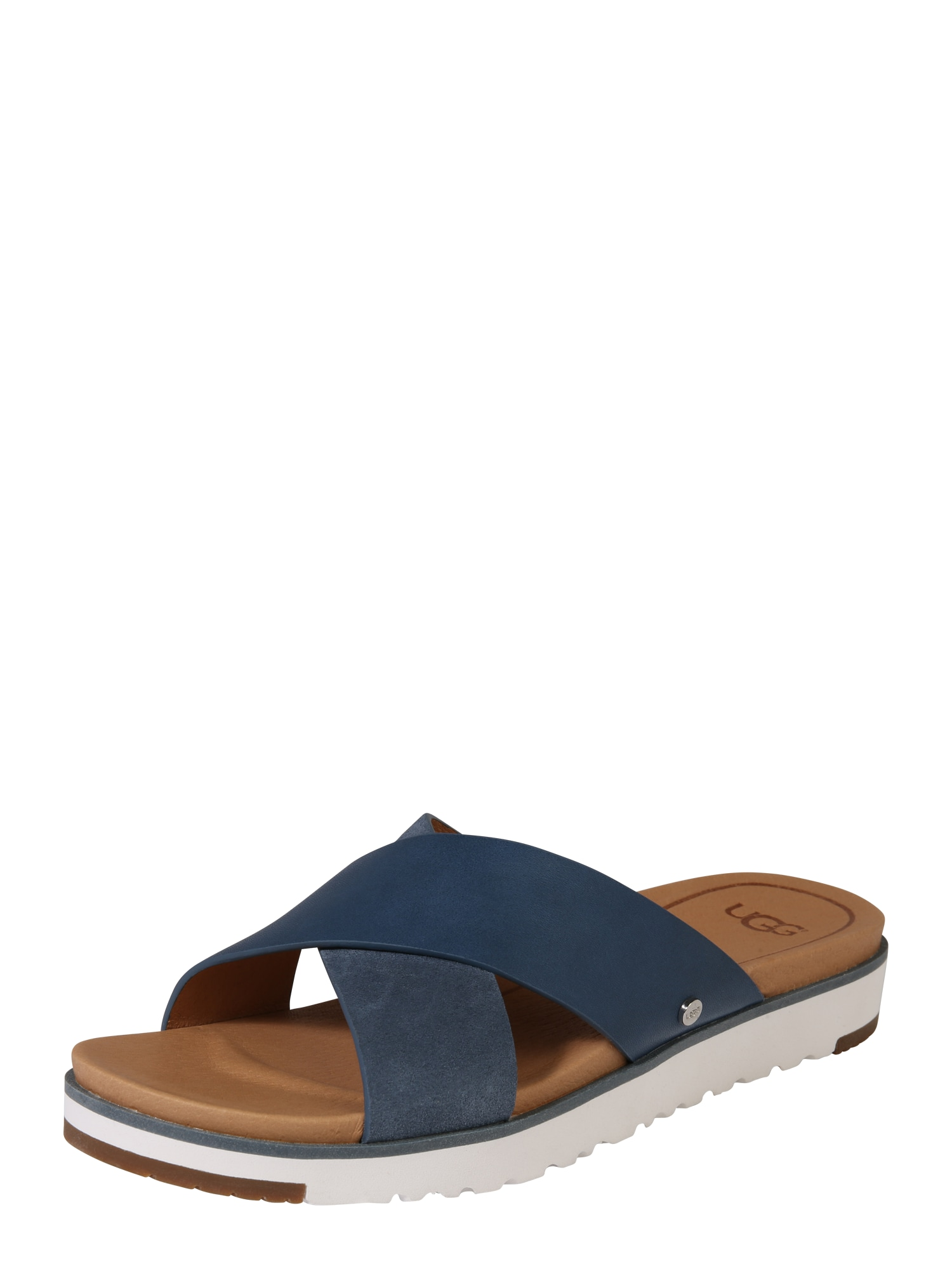 Pantofle Kari královská modrá UGG