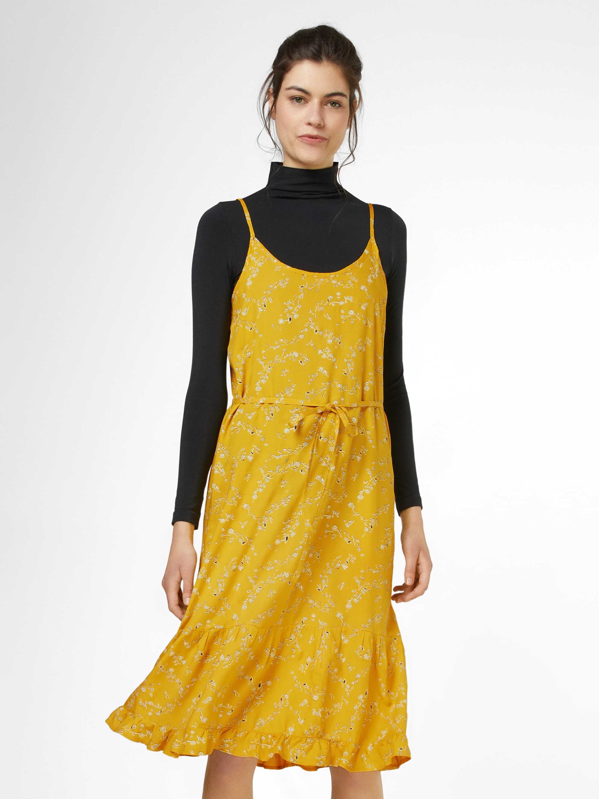 Zomerjurk 'Yellow R Dr'