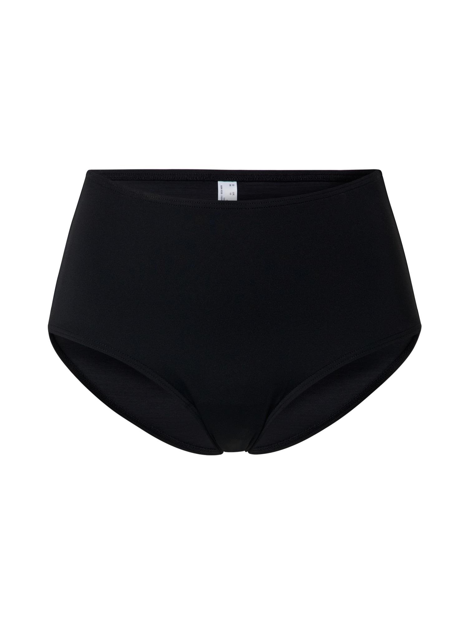 ESPRIT Spodní díl plavek 'Eeastcoast Beach Bottoms'  černá