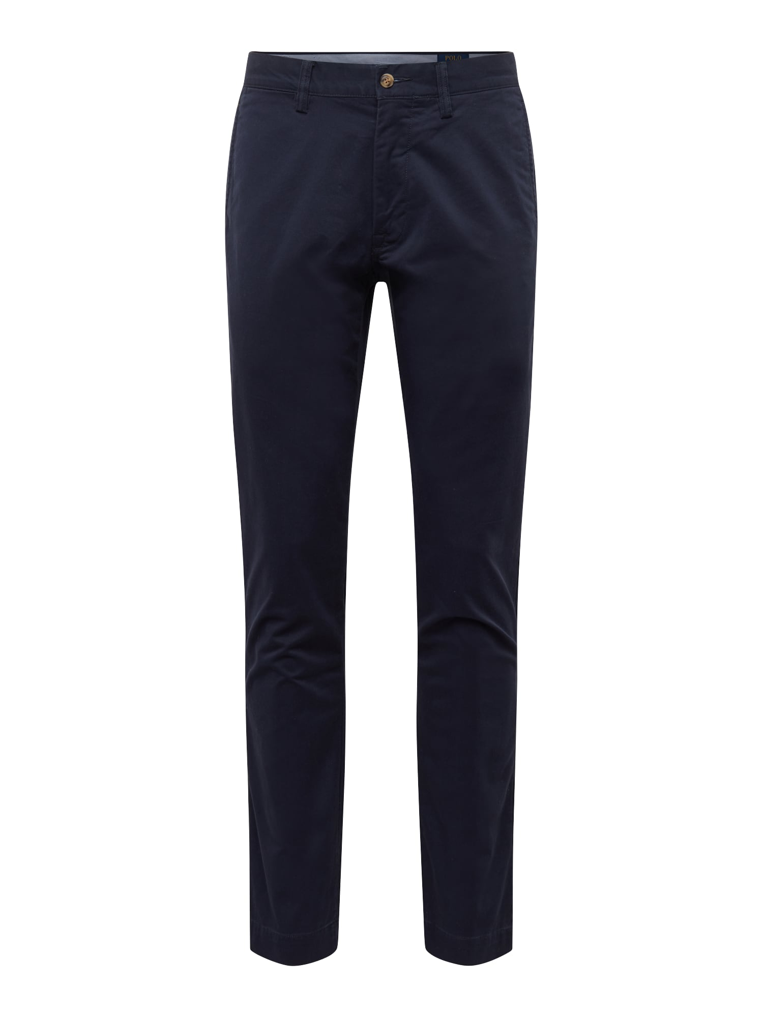 Chino kalhoty marine modrá POLO RALPH LAUREN