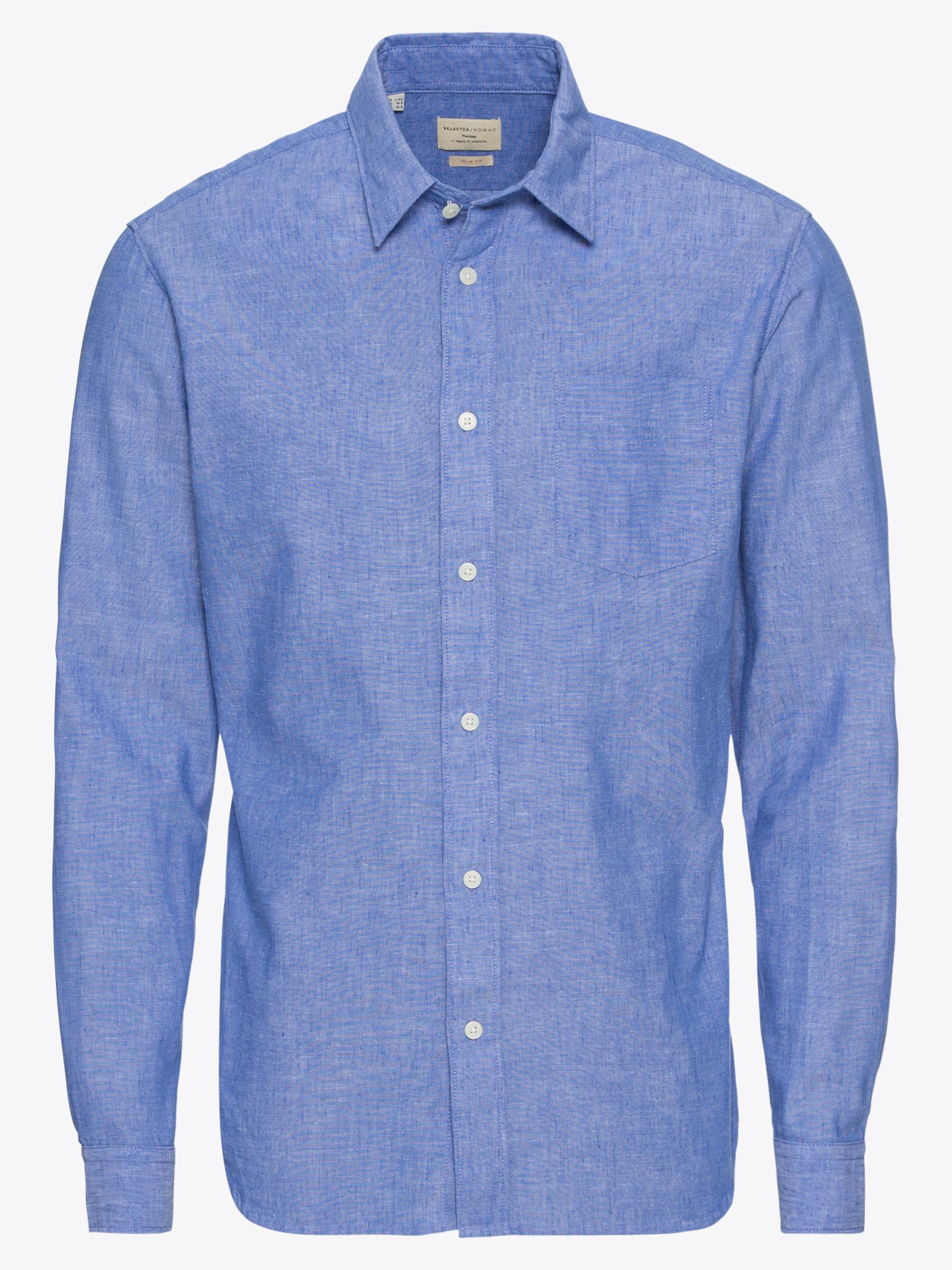 Overhemd 'SHHONELAUGE SHIRT'