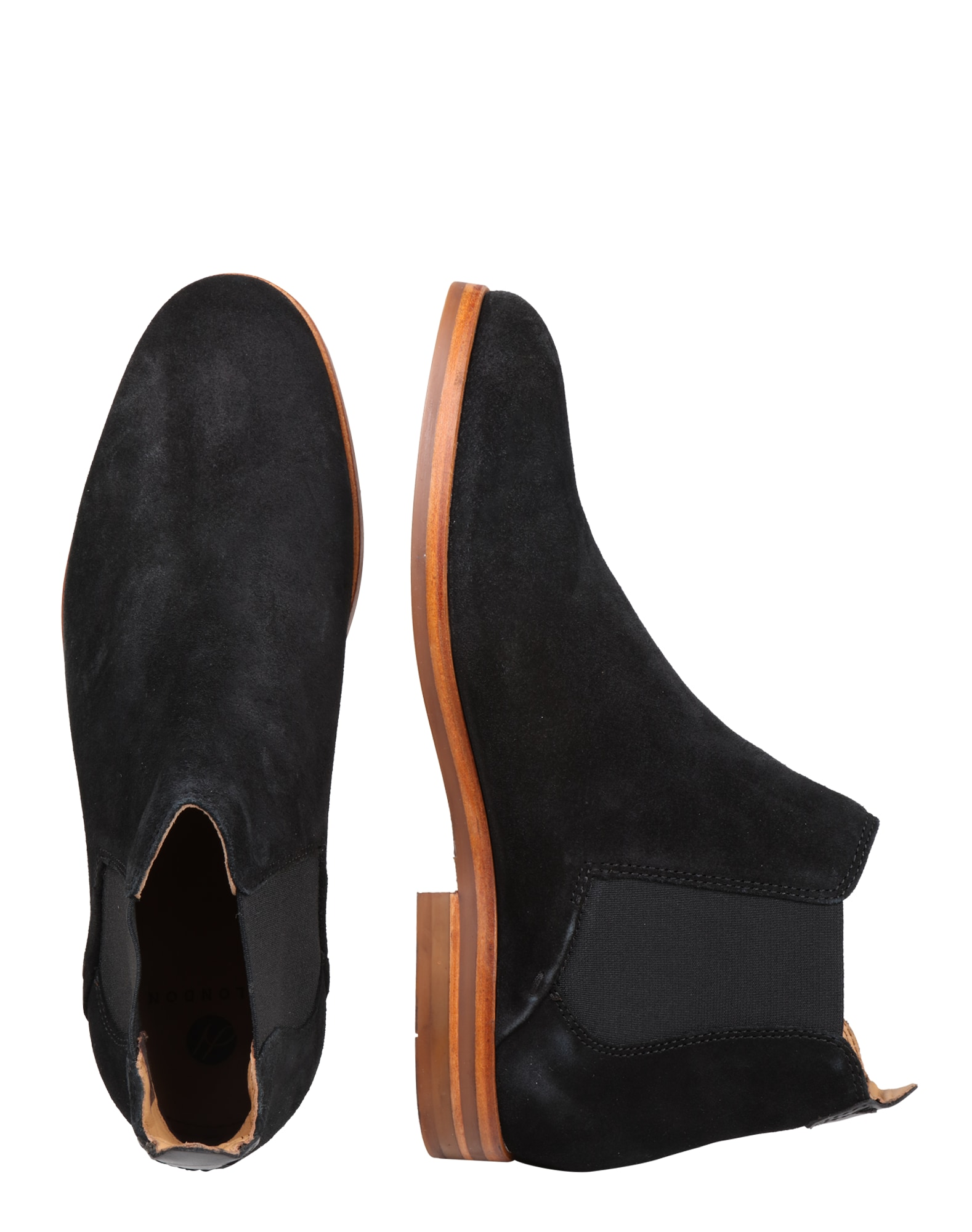 Chelsea boots 'Tonti Suede'