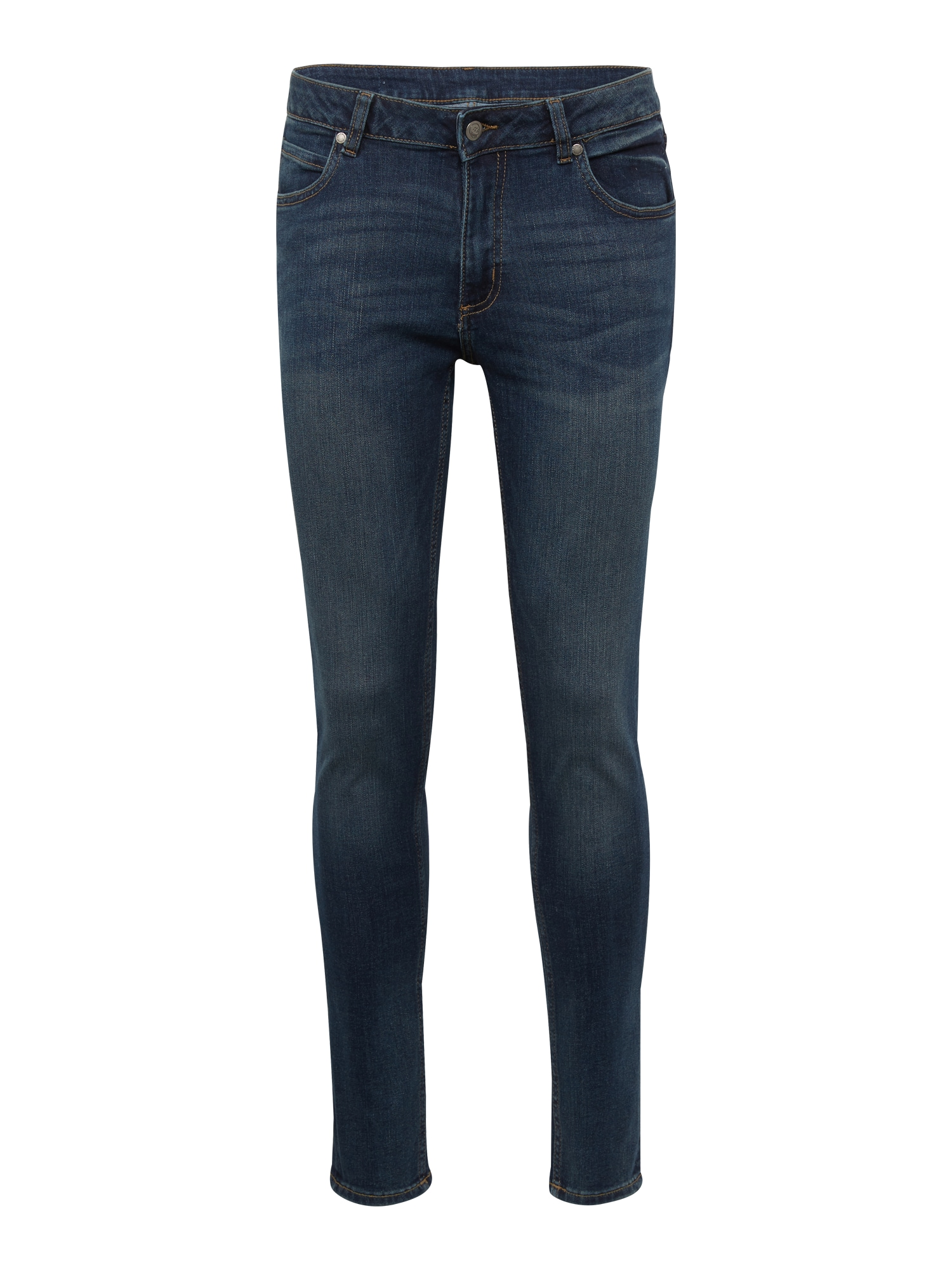 CHEAP MONDAY Heren Jeans Him blue denim