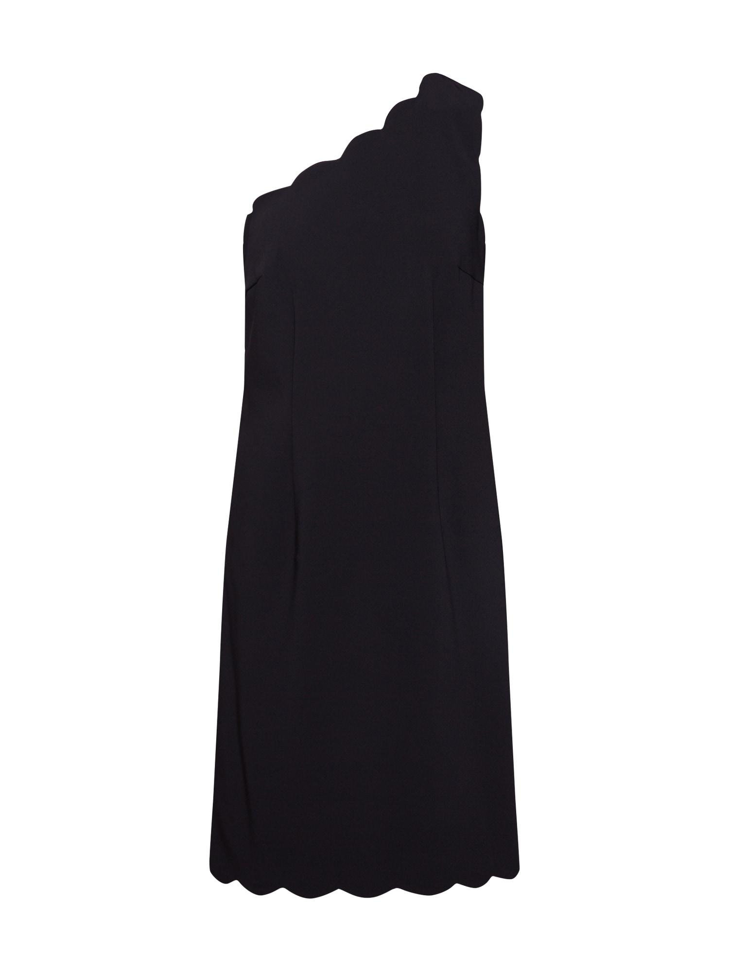 Esprit Collection Sukienka koktajlowa  czarny