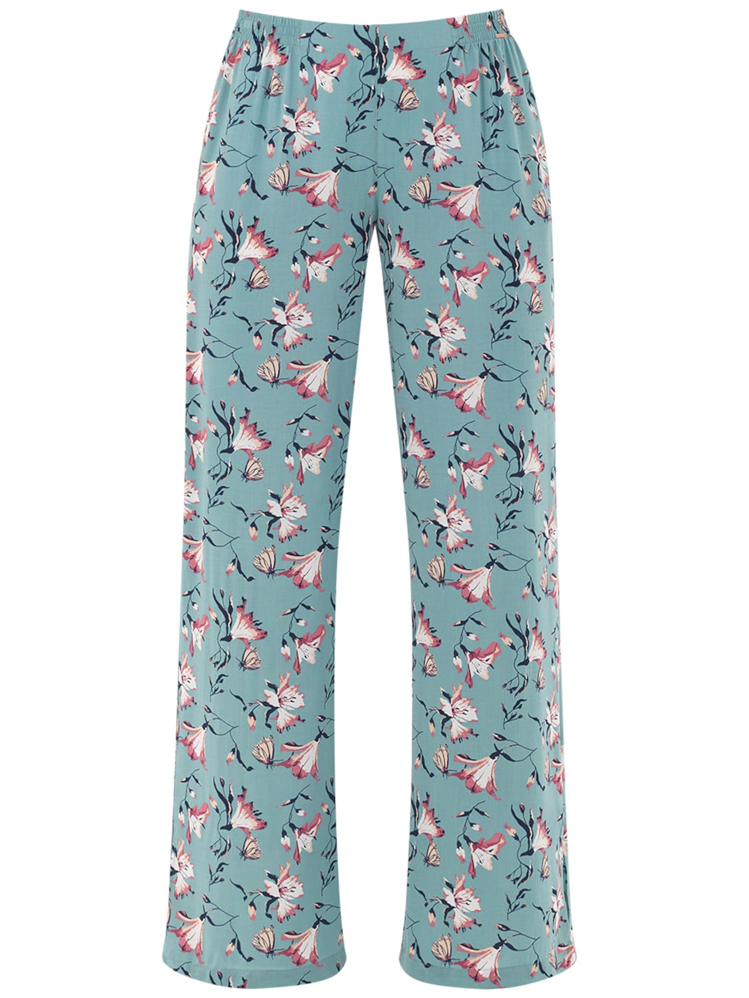 Pyžamové kalhoty Fancy Dreamer mix barev PALMERS
