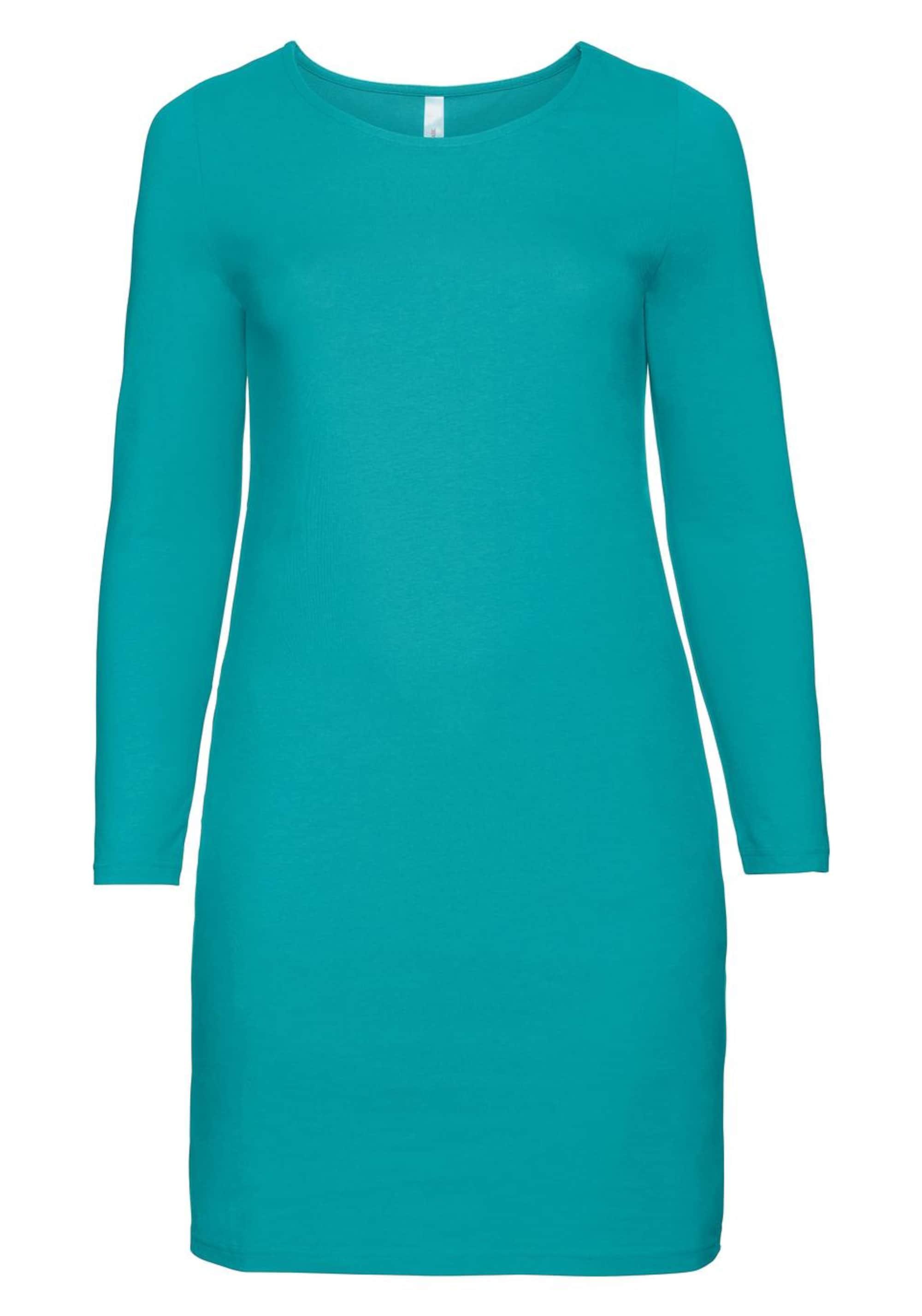 Image of Basic Kleid