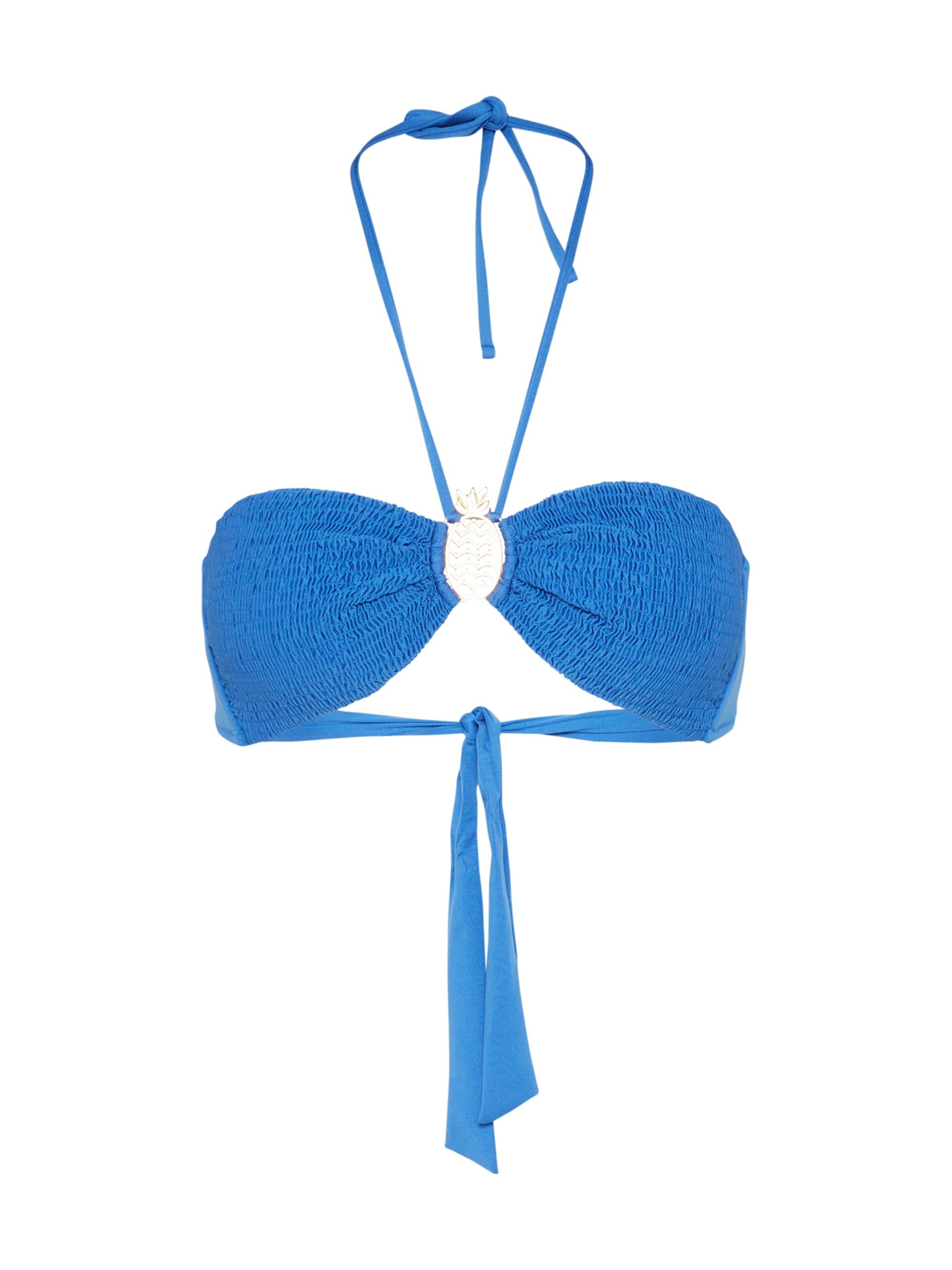 Image of Bandeau Bikini Top