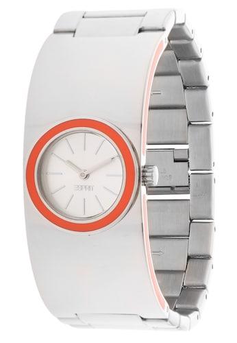 Armbanduhr ES106242002