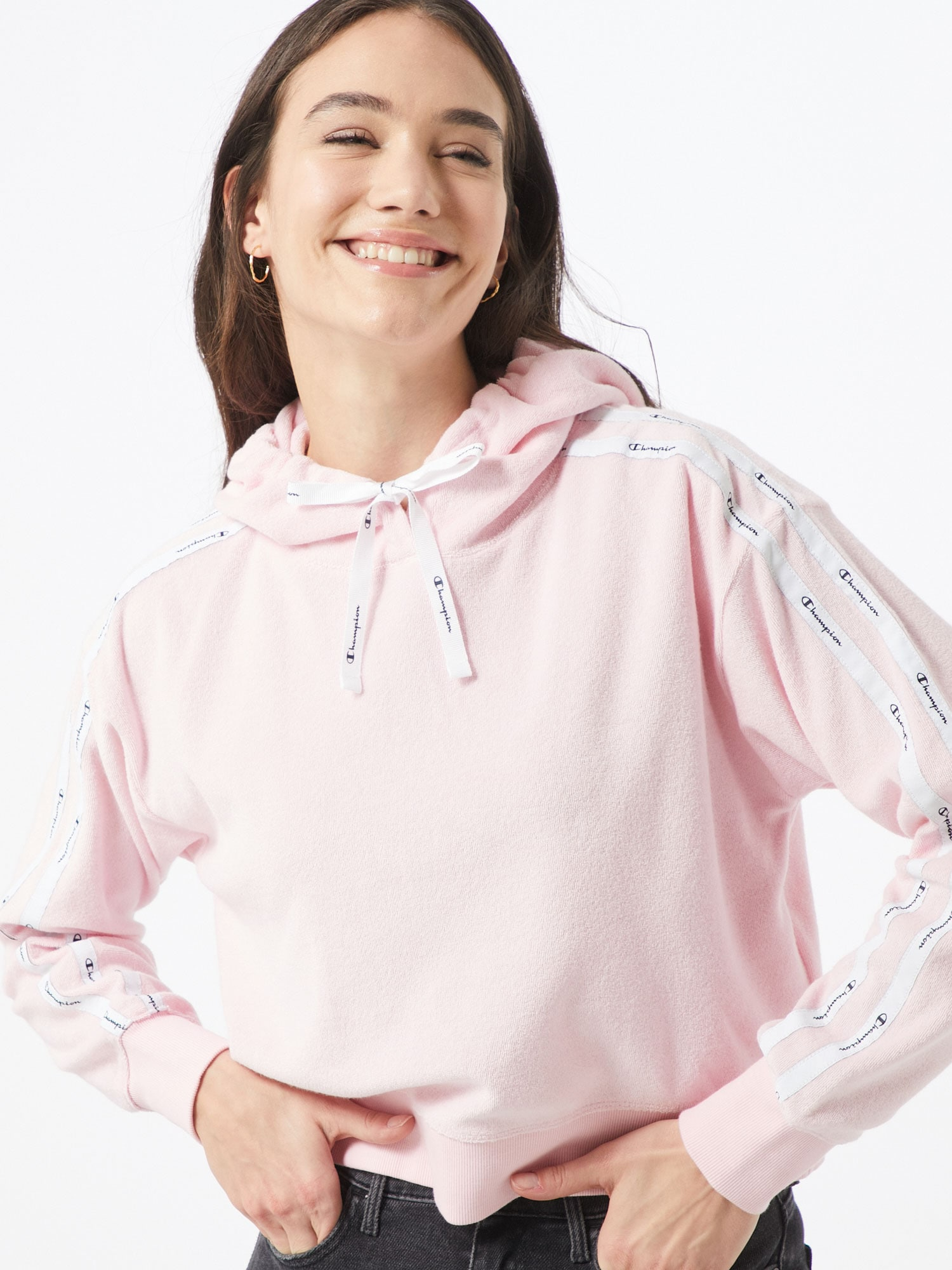 champion authentic athletic apparel - Hoodie