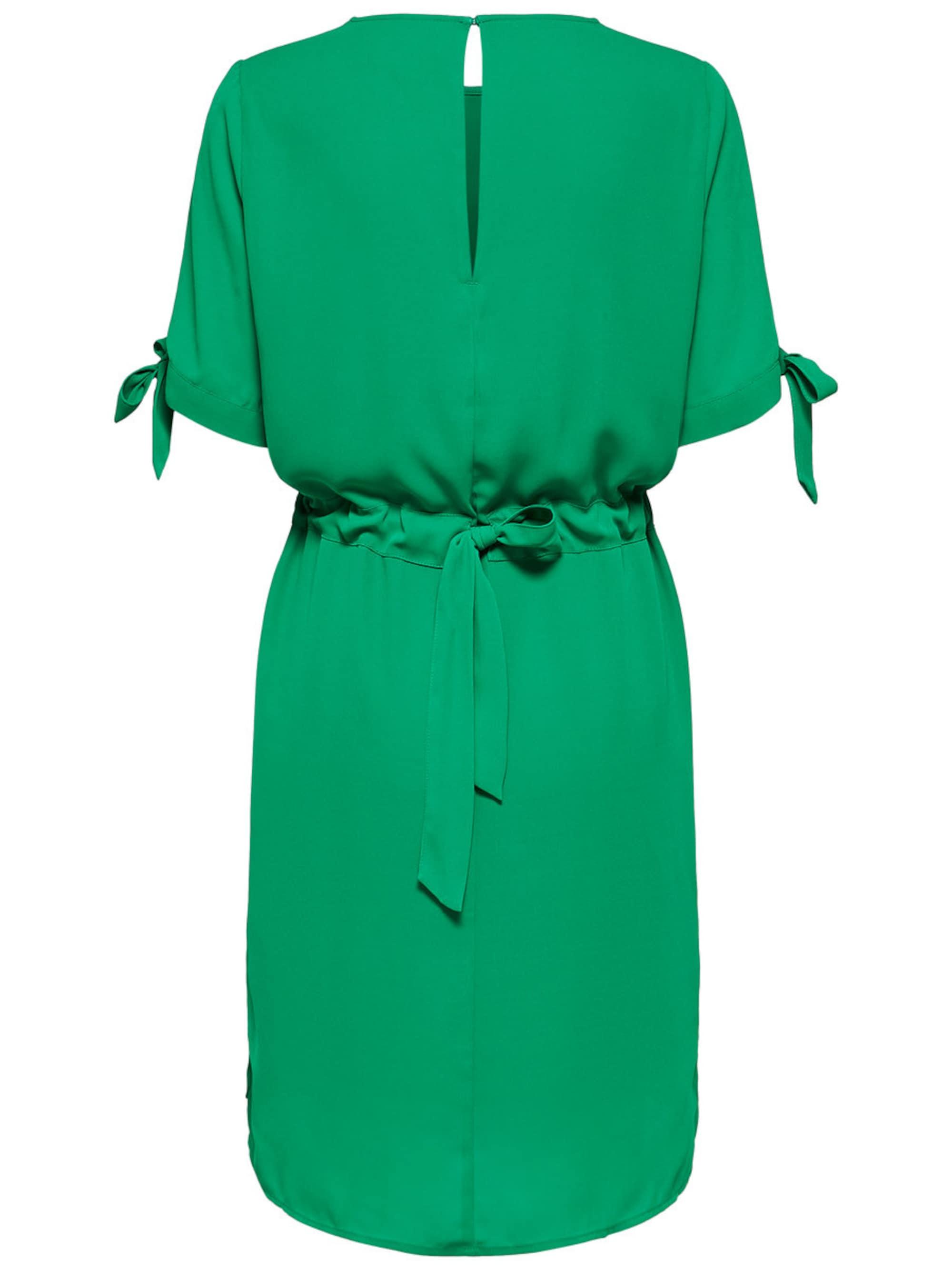 SELECTED FEMME Sukienka  zielony