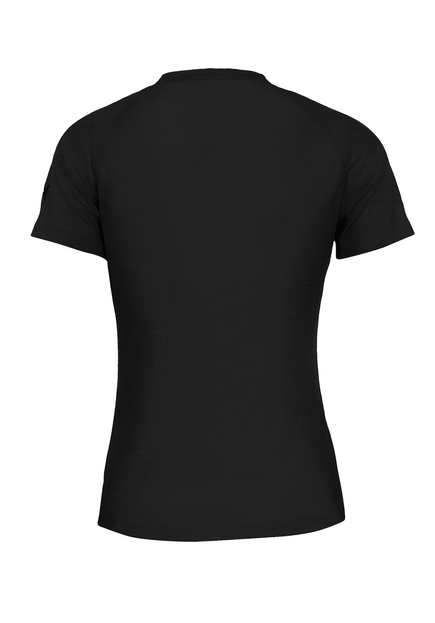 Super.natural, Dames Functioneel shirt, zwart