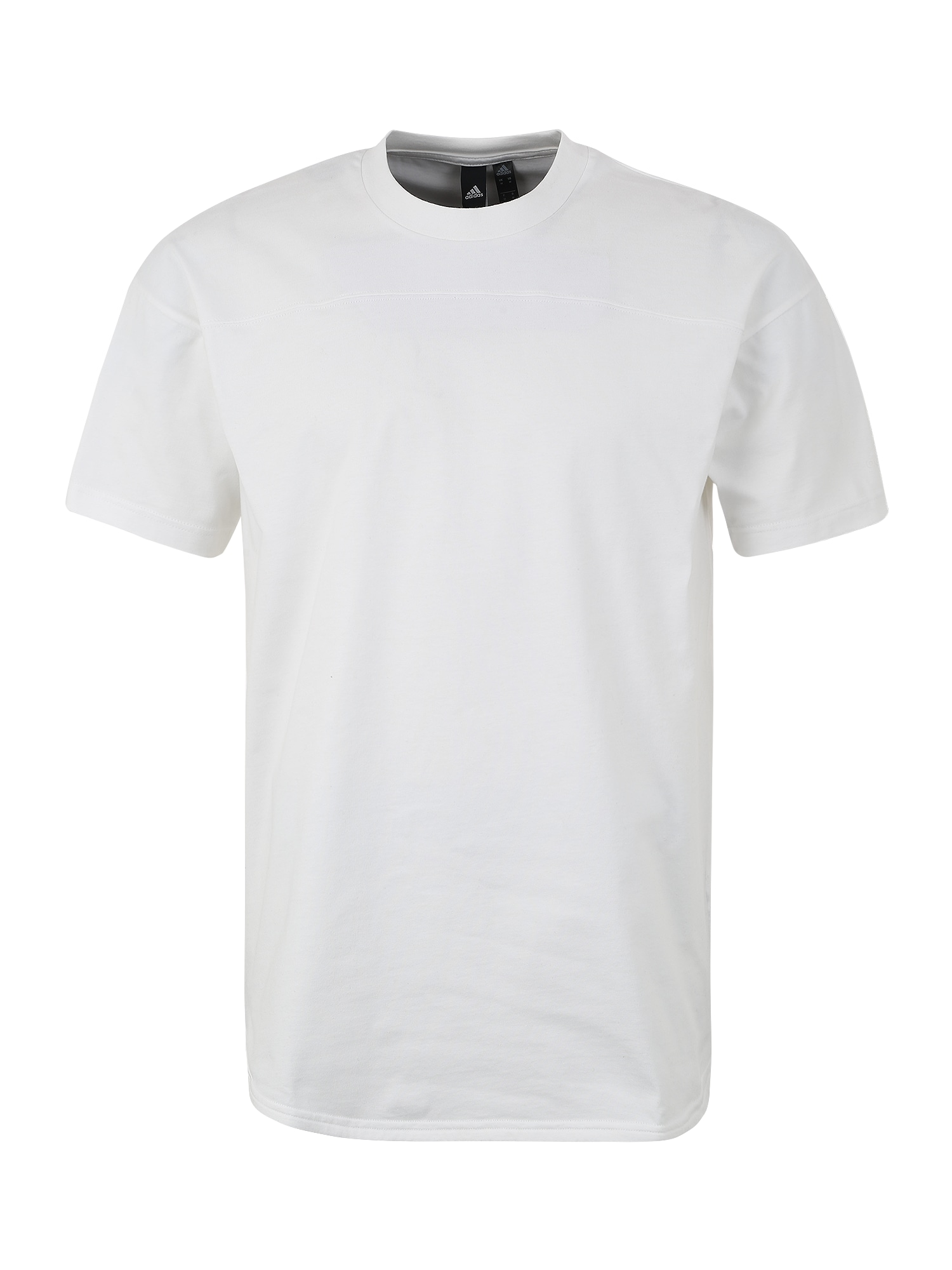 Funkční tričko 2 Street bílá ADIDAS PERFORMANCE