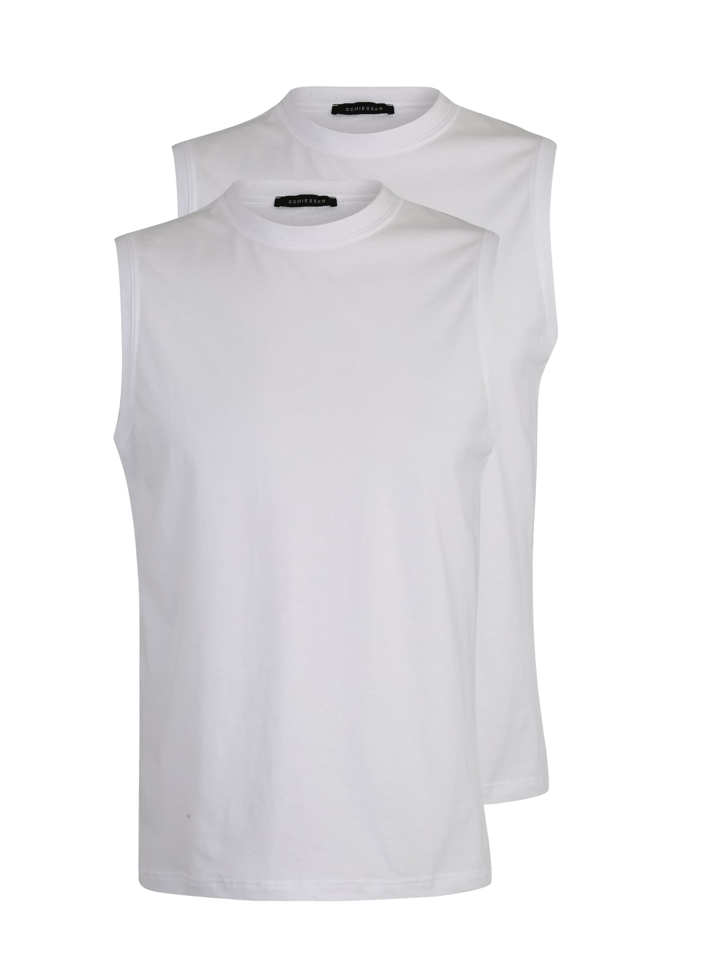 Unterhemd   Bekleidung > Wäsche > Unterhemden   SCHIESSER