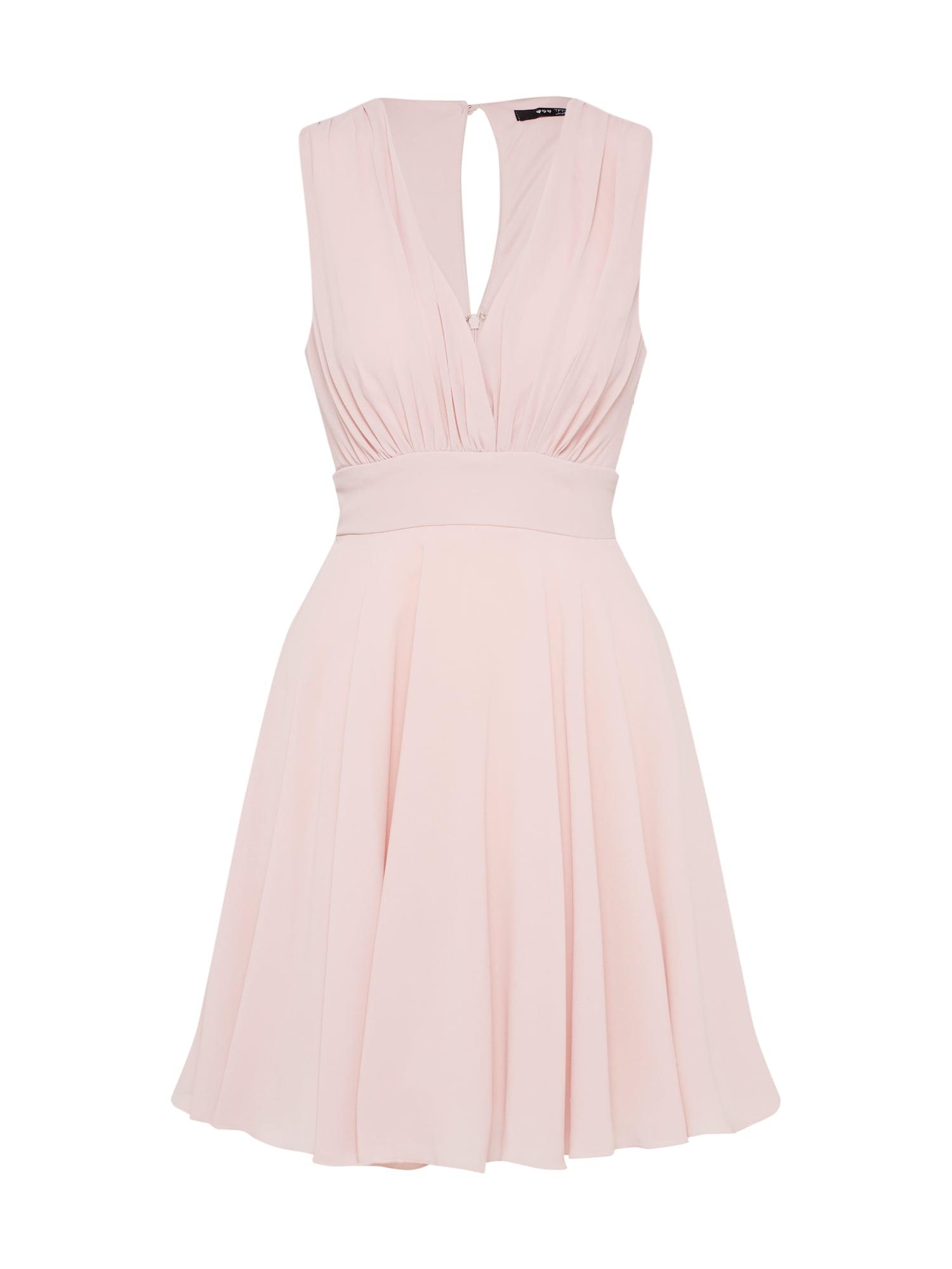 Letní šaty Nordi růže TFNC