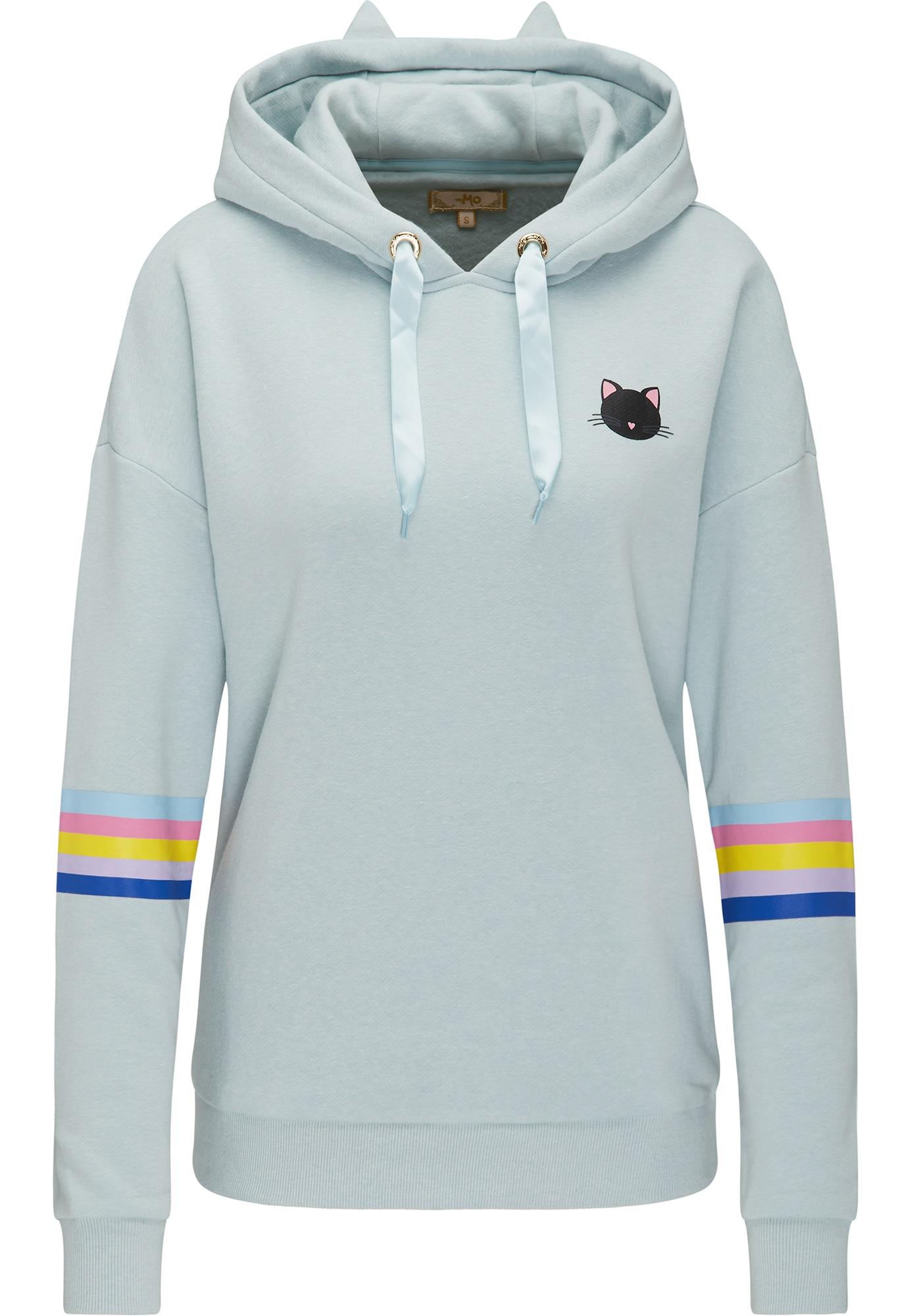 Kapuzenpullover | Bekleidung > Pullover > Kapuzenpullover | MYMO