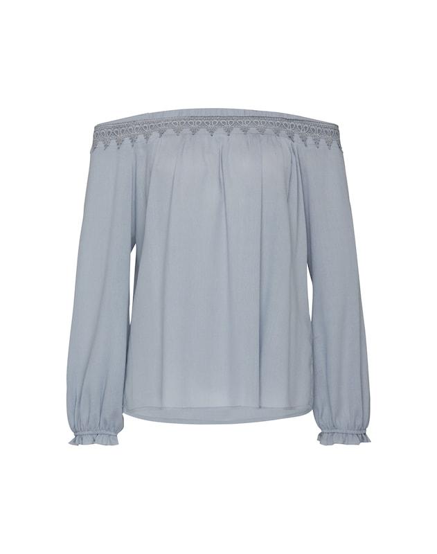 GLAMOROUS Off-Shoulder Bluse ´AC1129´