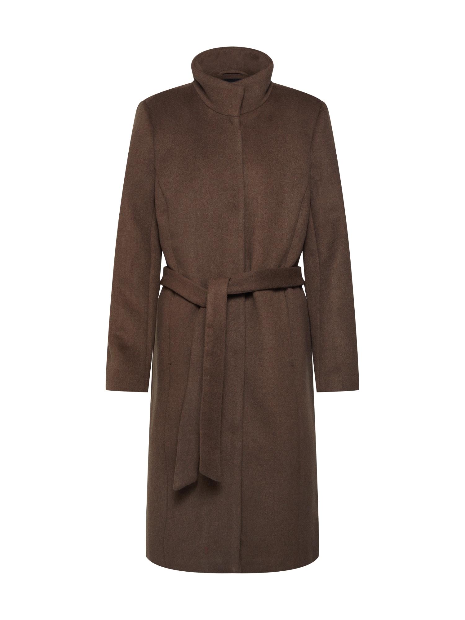 Přechodný kabát Jasmin Greta velbloudí BRUUNS BAZAAR