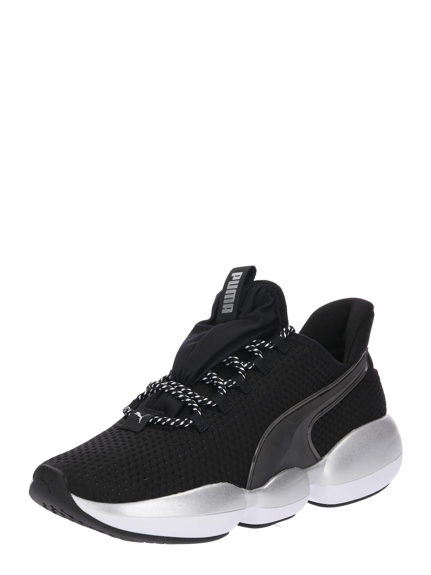 Sportovní boty Mode XT černá bílá PUMA