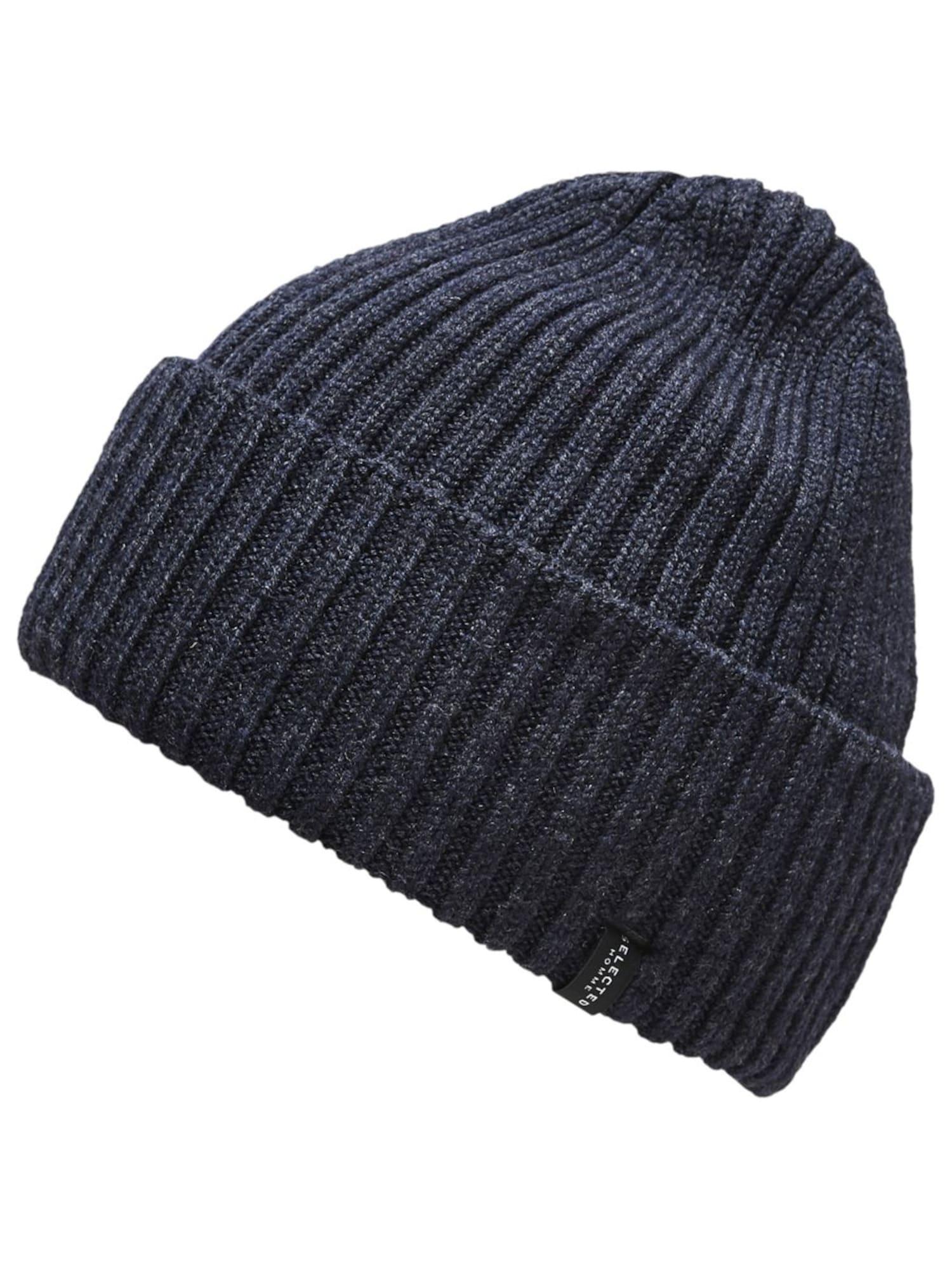 Selected Merino hat