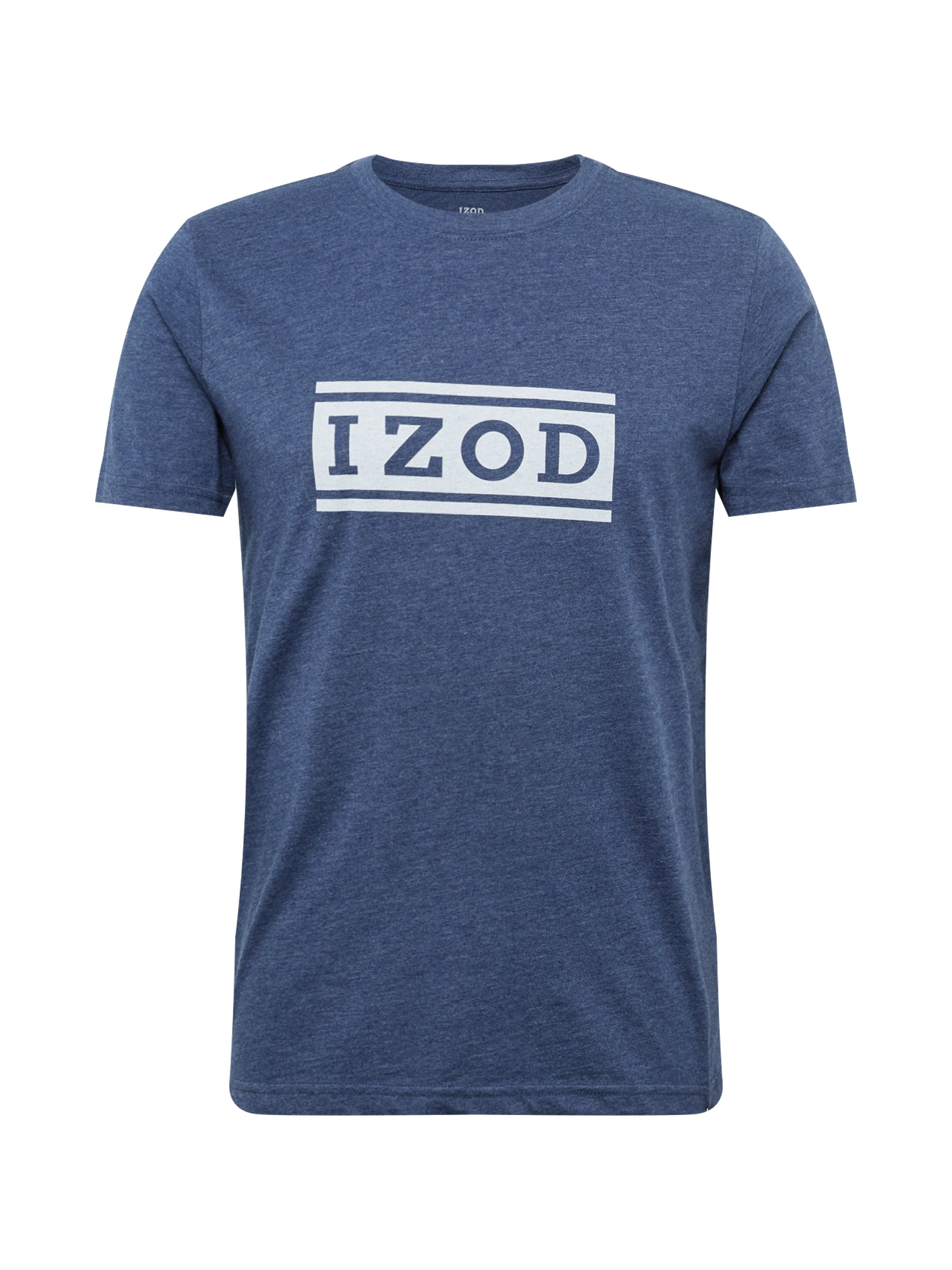 Tričko tmavě modrá bílá IZOD