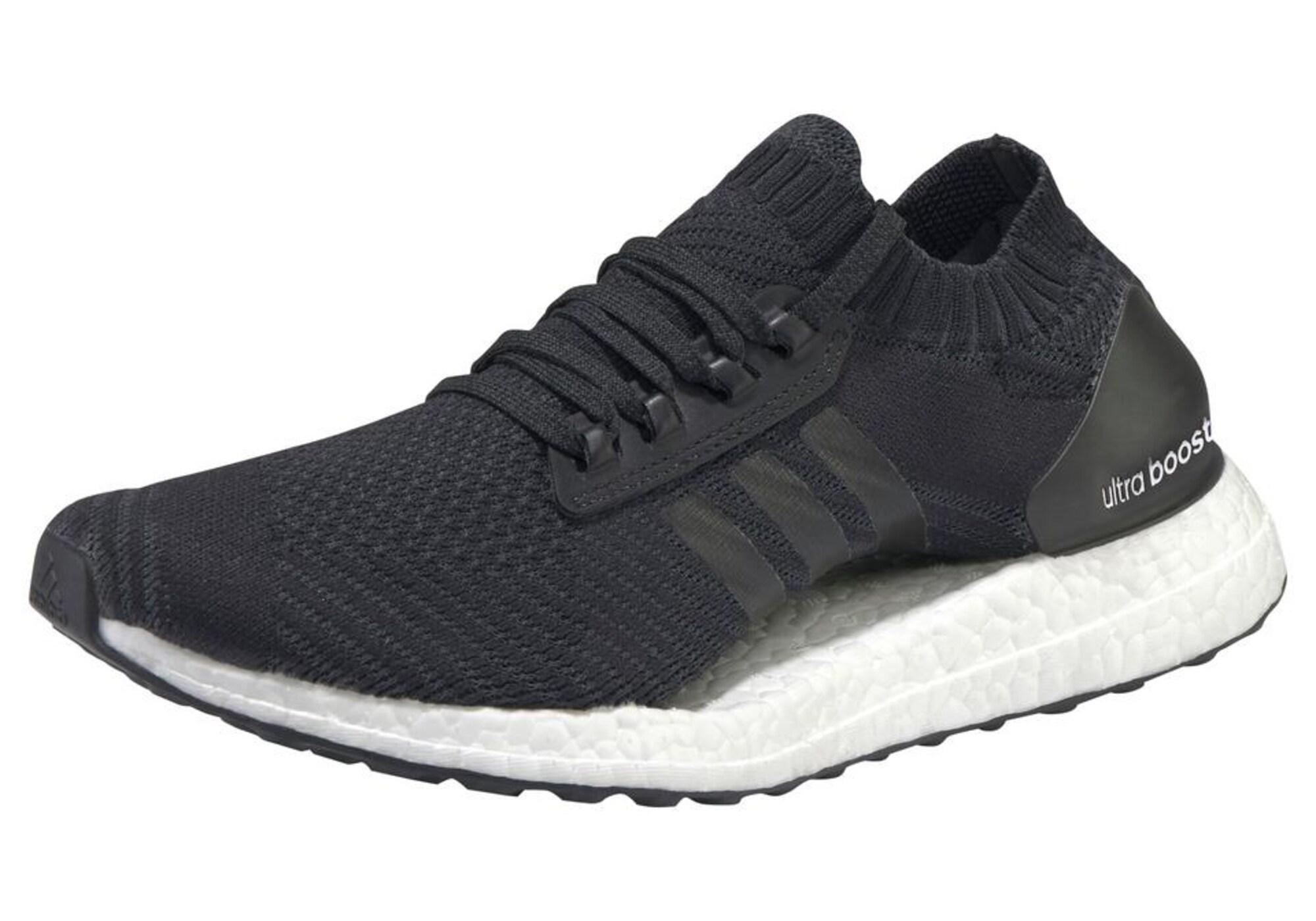 Laufschuh 'Ultra Boost X' | Schuhe > Sportschuhe > Laufschuhe | Schwarz | ADIDAS PERFORMANCE
