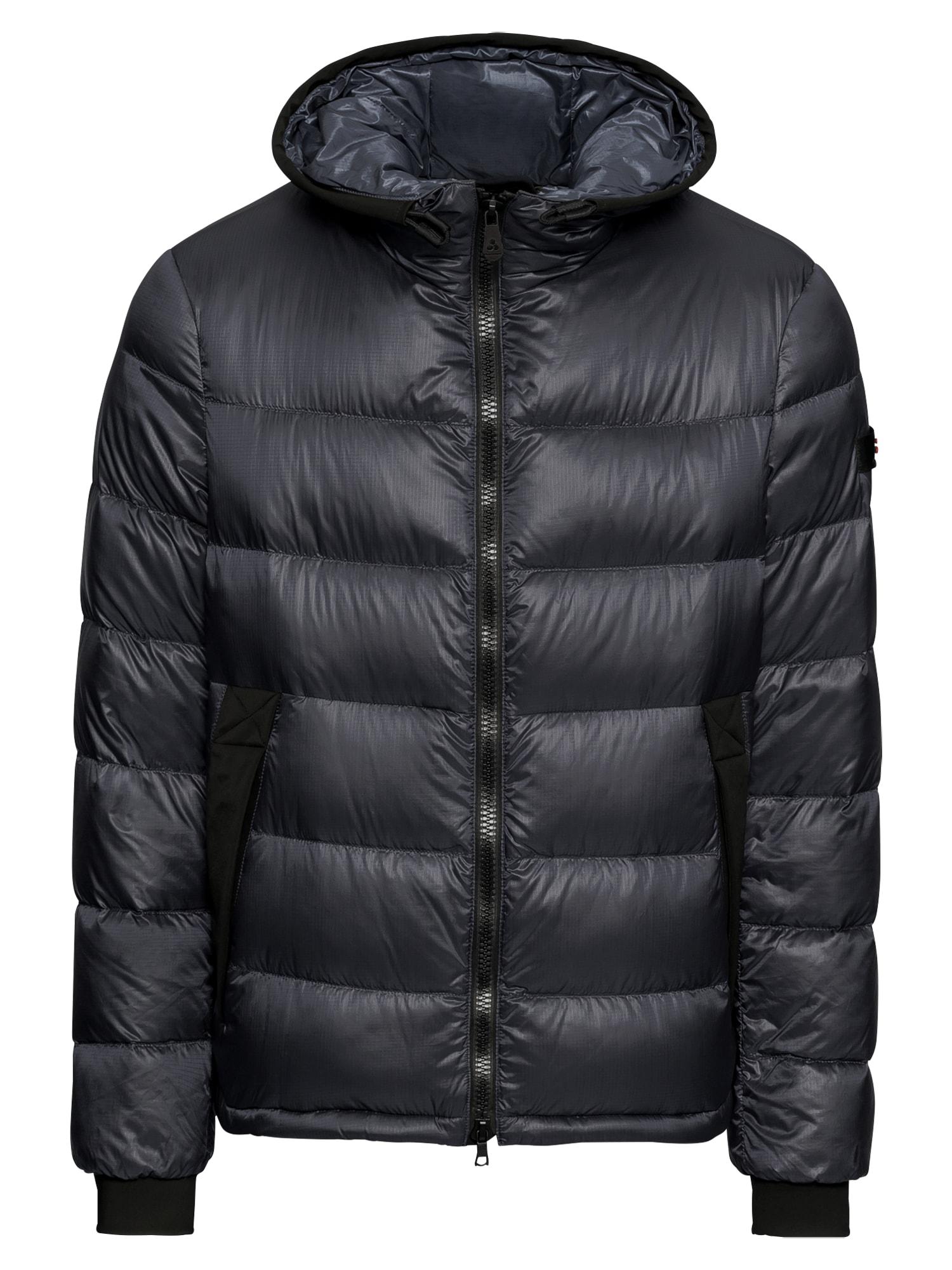 Zimní bunda HONOVA černá Peuterey