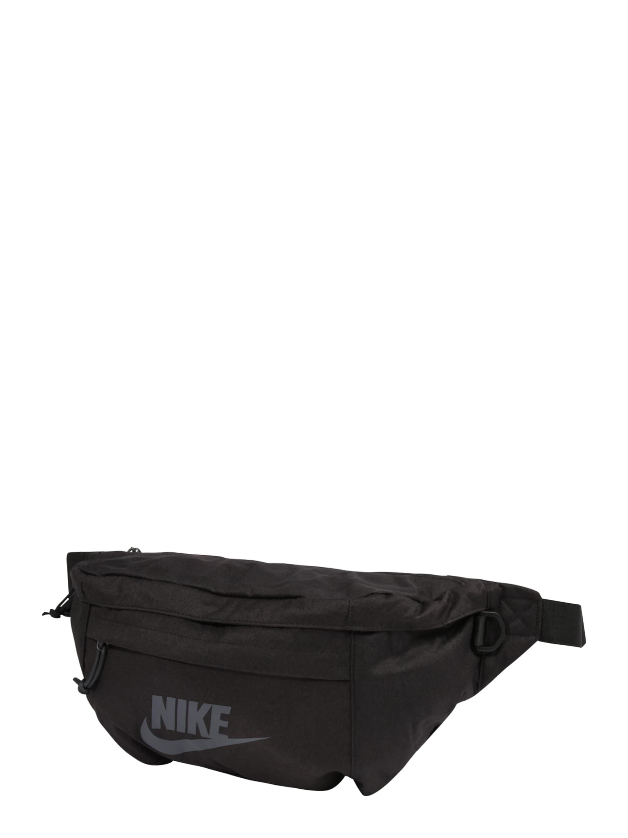 Nike Sportswear Nerka  czarny