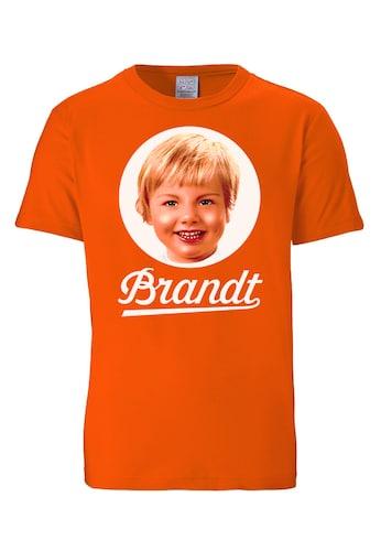 """T-Shirt """"Brandt Zwieback"""