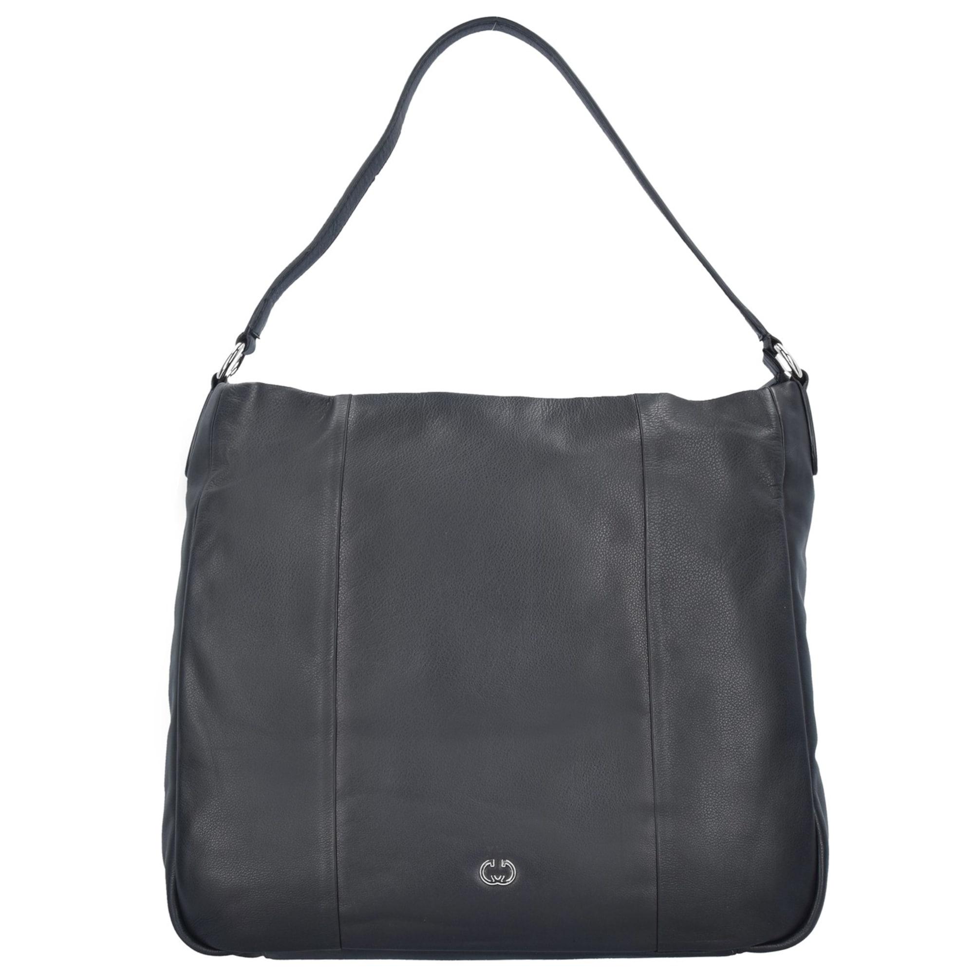 Schultertasche 'Andalucia' | Taschen > Handtaschen > Schultertaschen | Schwarz | Gerry Weber